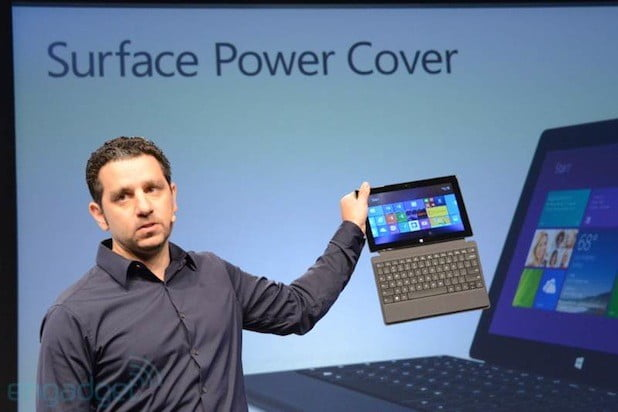 Presentacion Cover Power Surface