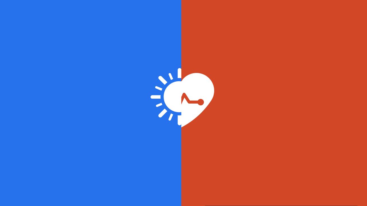 MSN Salud y Bienestar y MSN El Tiempo