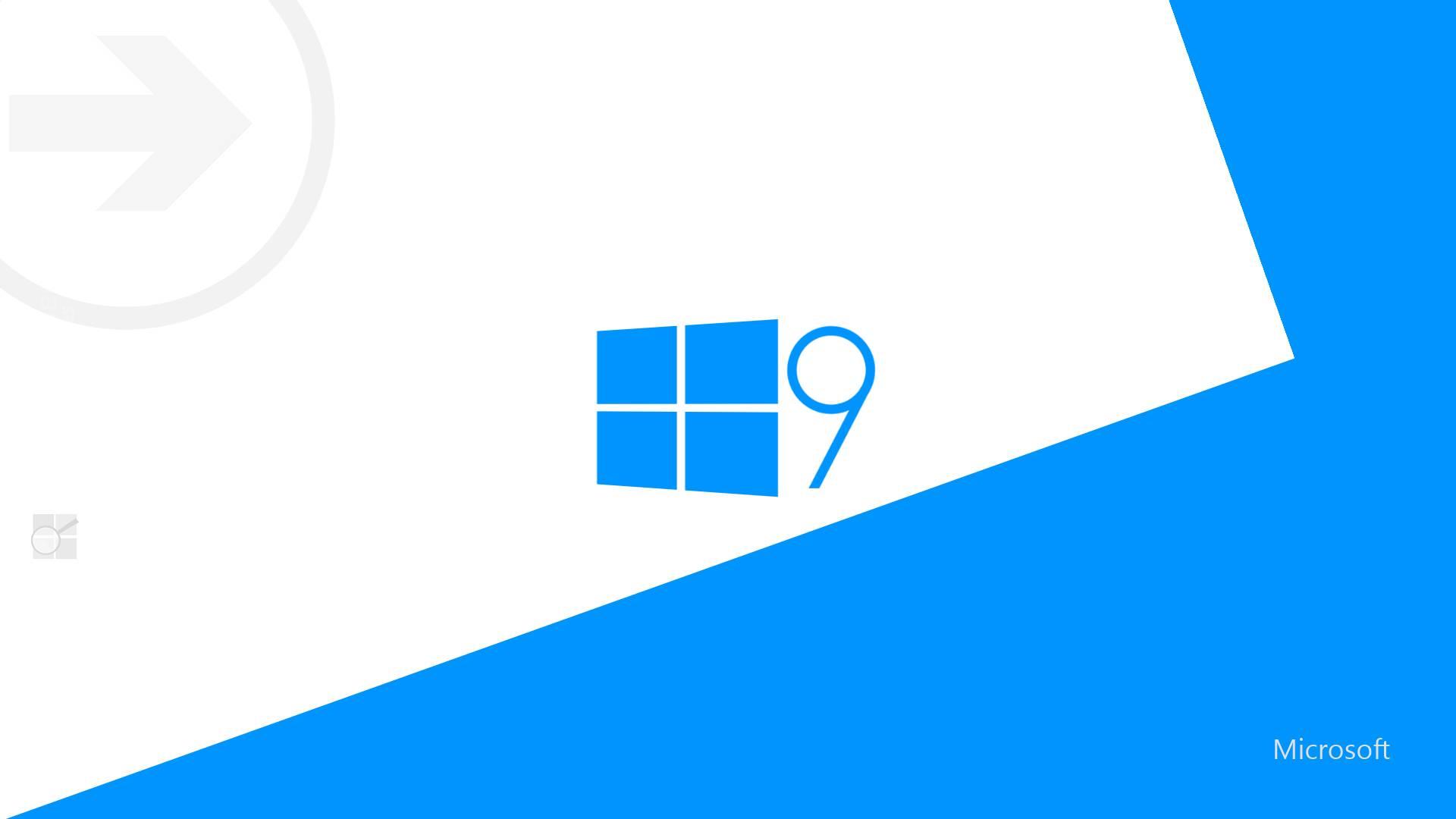 Windows 9 por Jameshd2k en Devianart