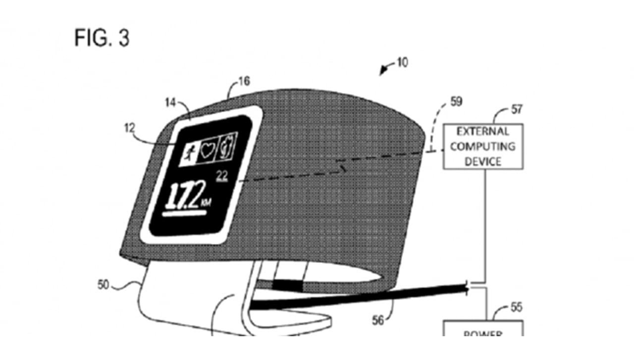 Microsoft Wearable