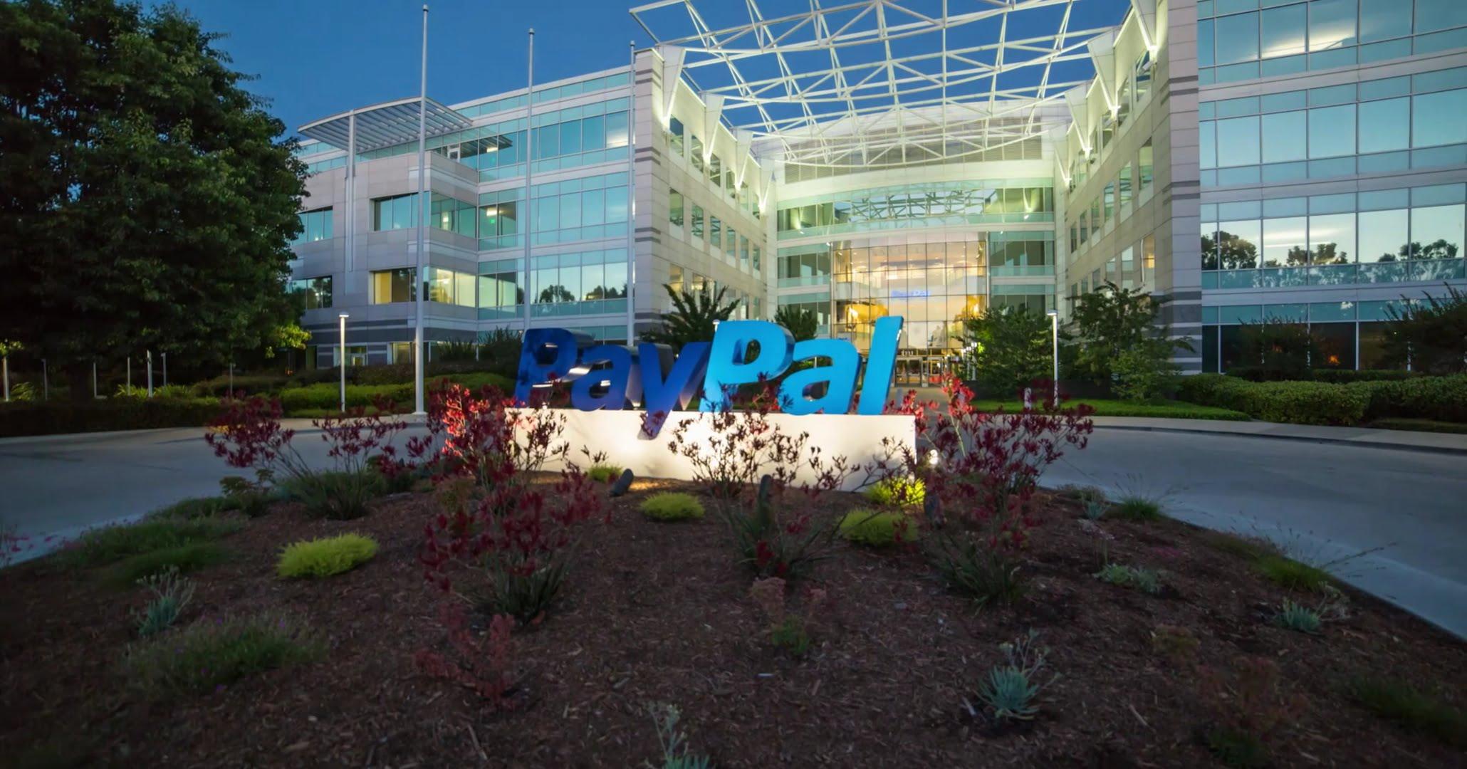 Paypal aceptado como medio de pago de Microsoft