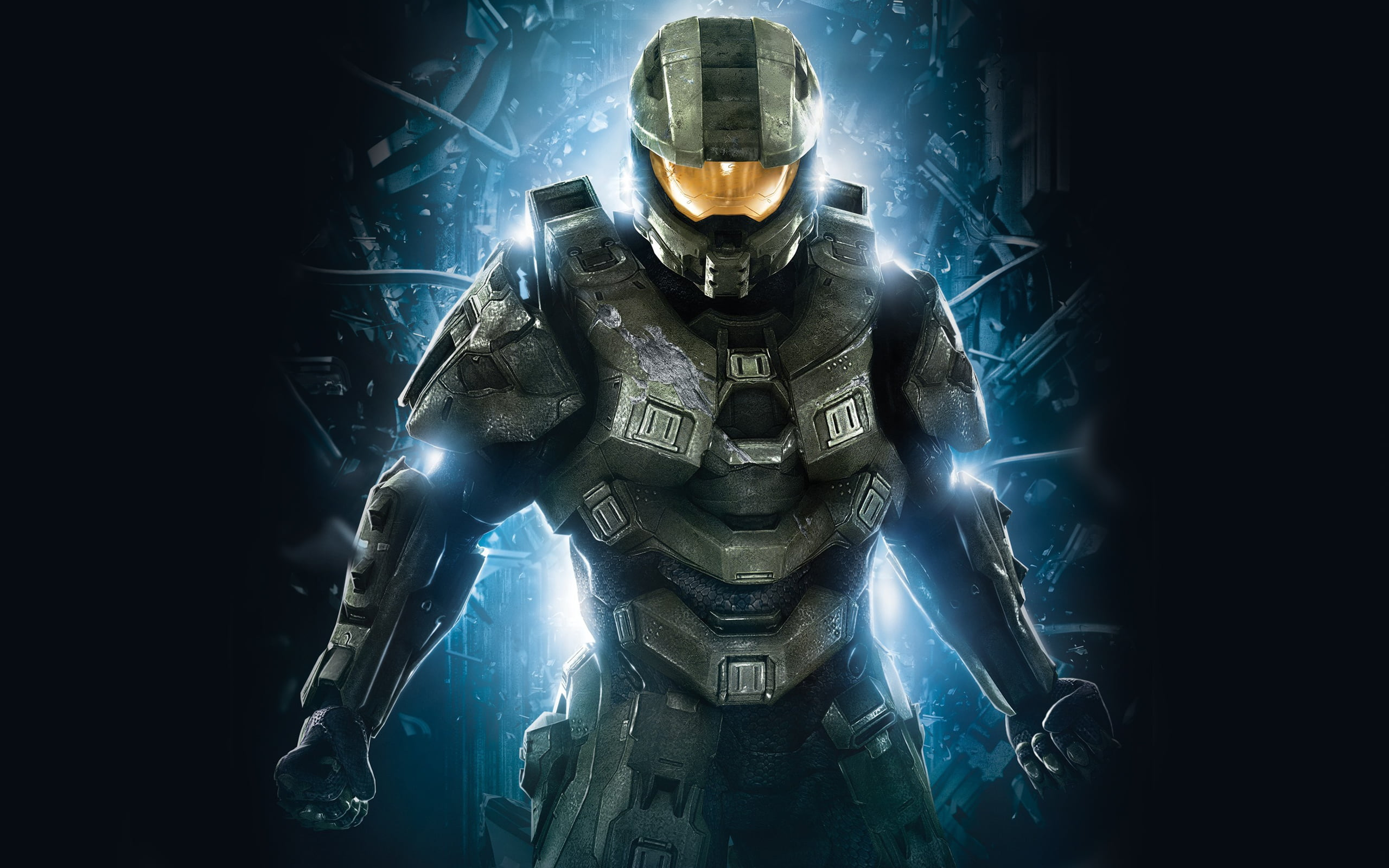 The Master Chief Collection llegará a PC