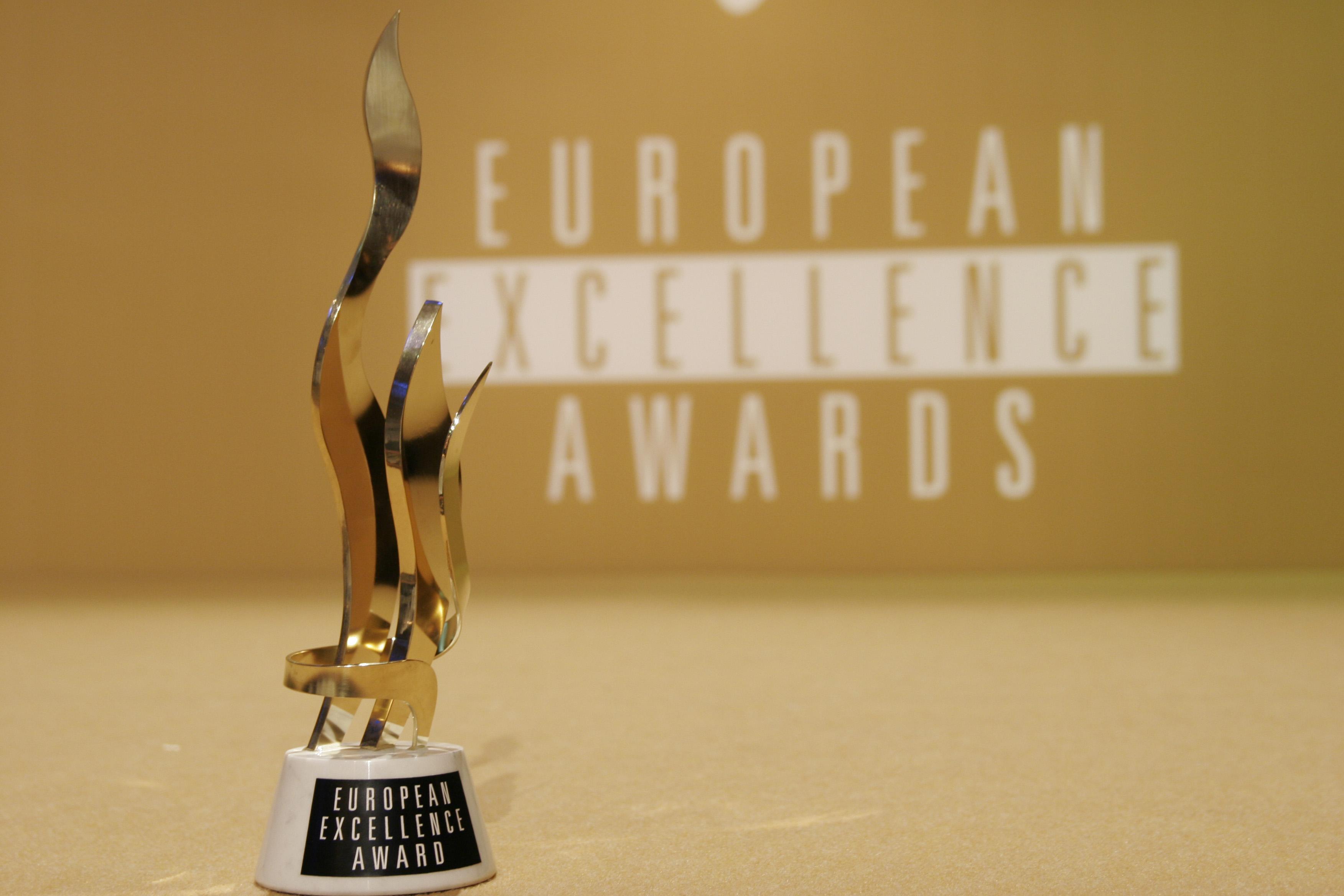 Microsoft en los European Excellence Awards