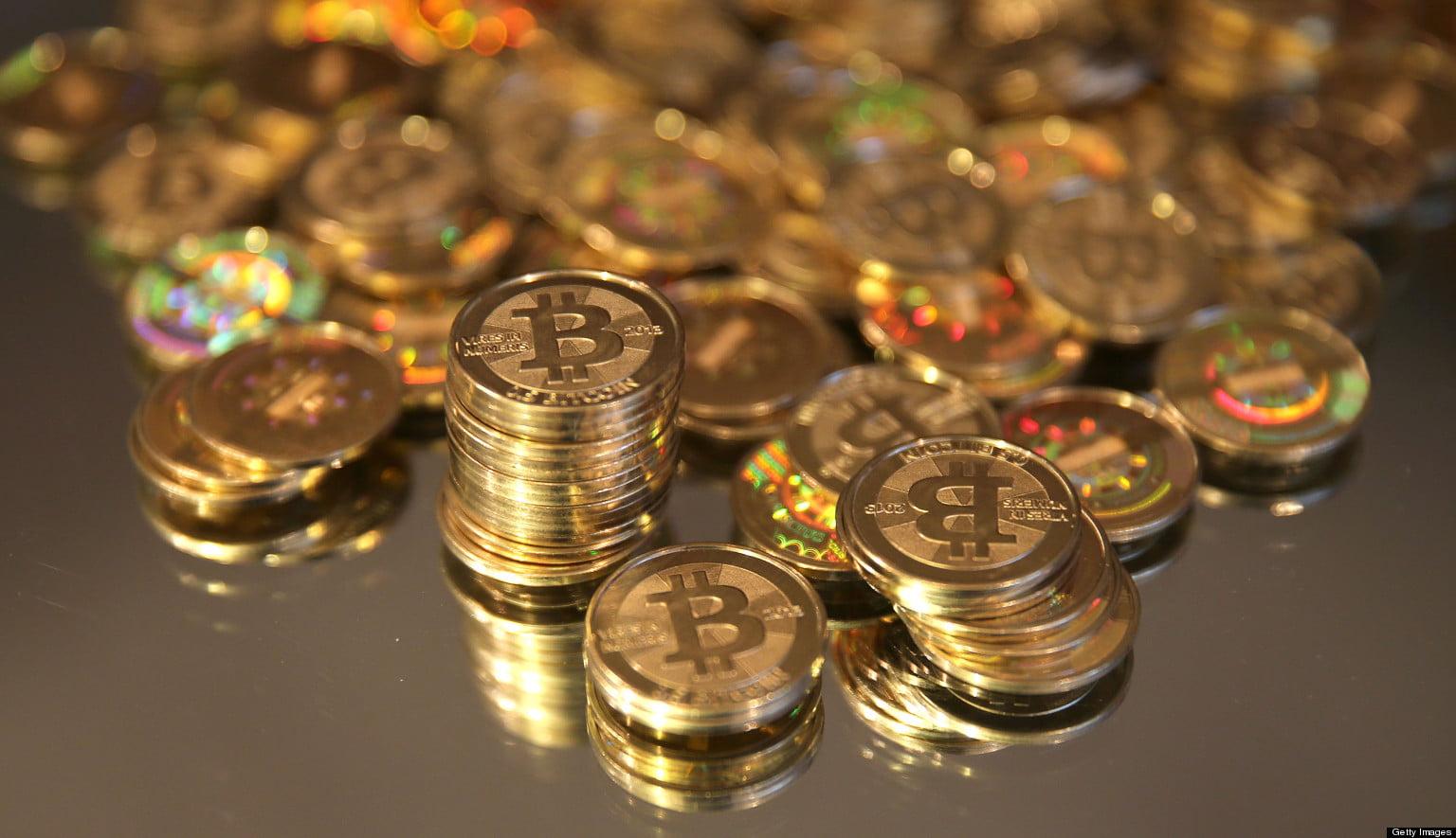 Microsoft acepta las Bitcoin