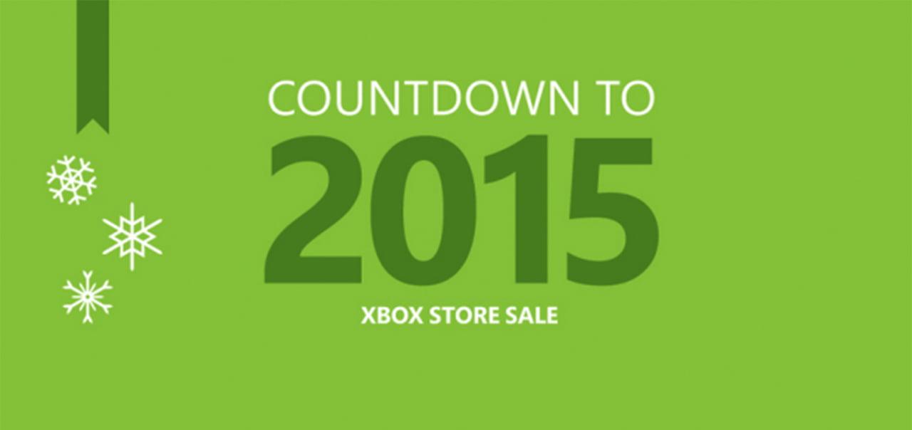 Countdown Xbox