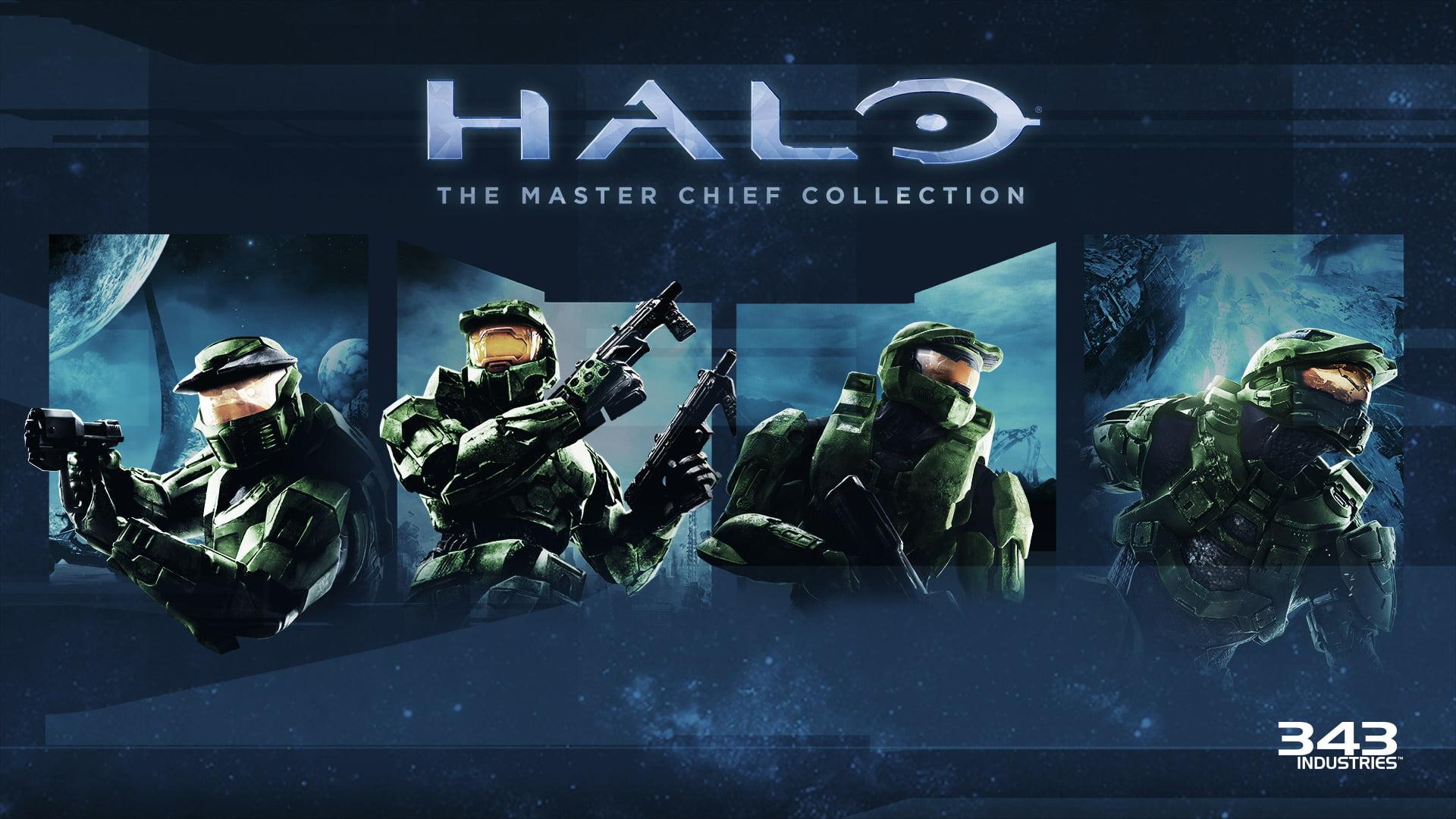 Halo Master Chief con menos errores tras actualizarse