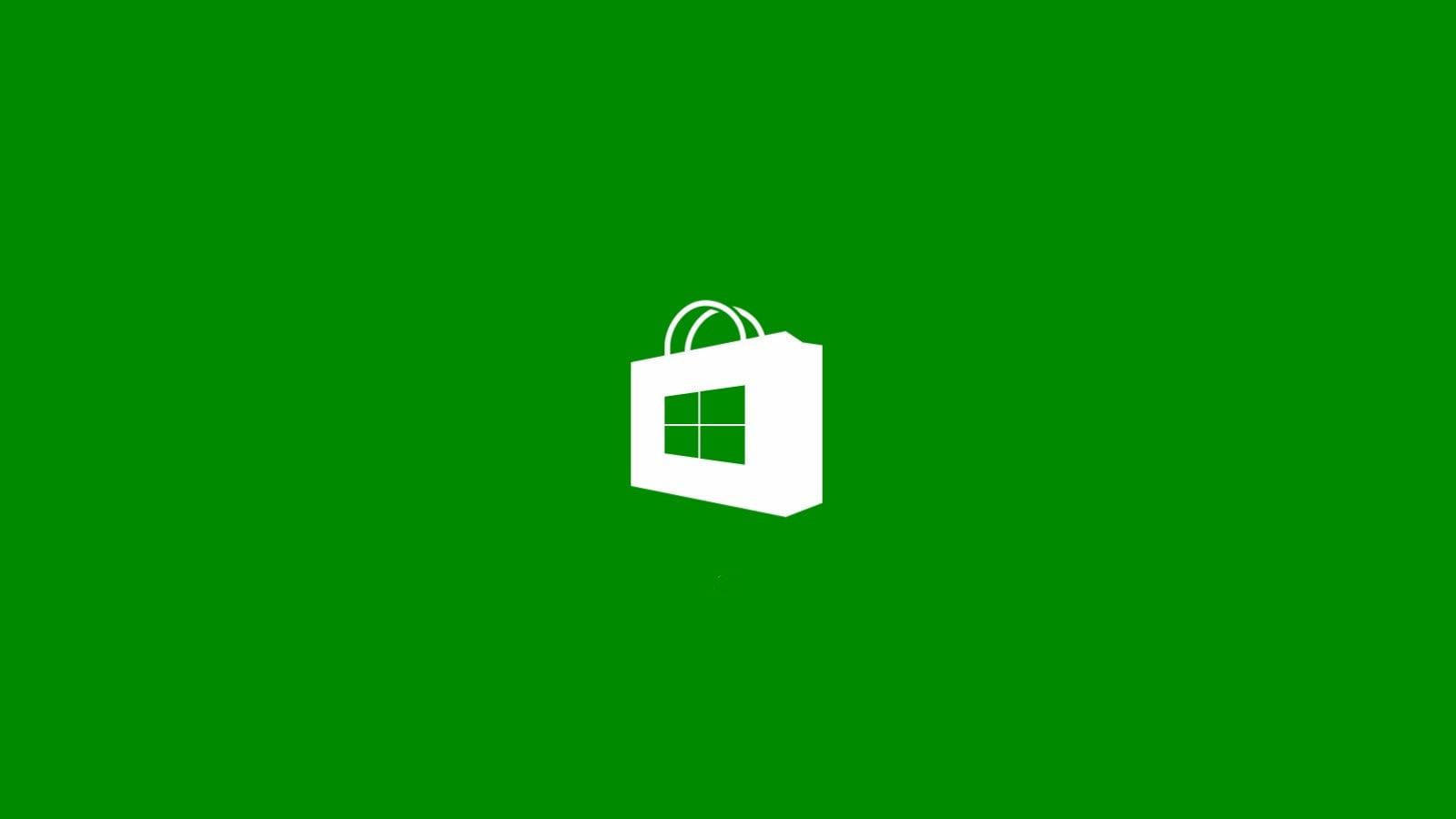 Windows Store - Tienda