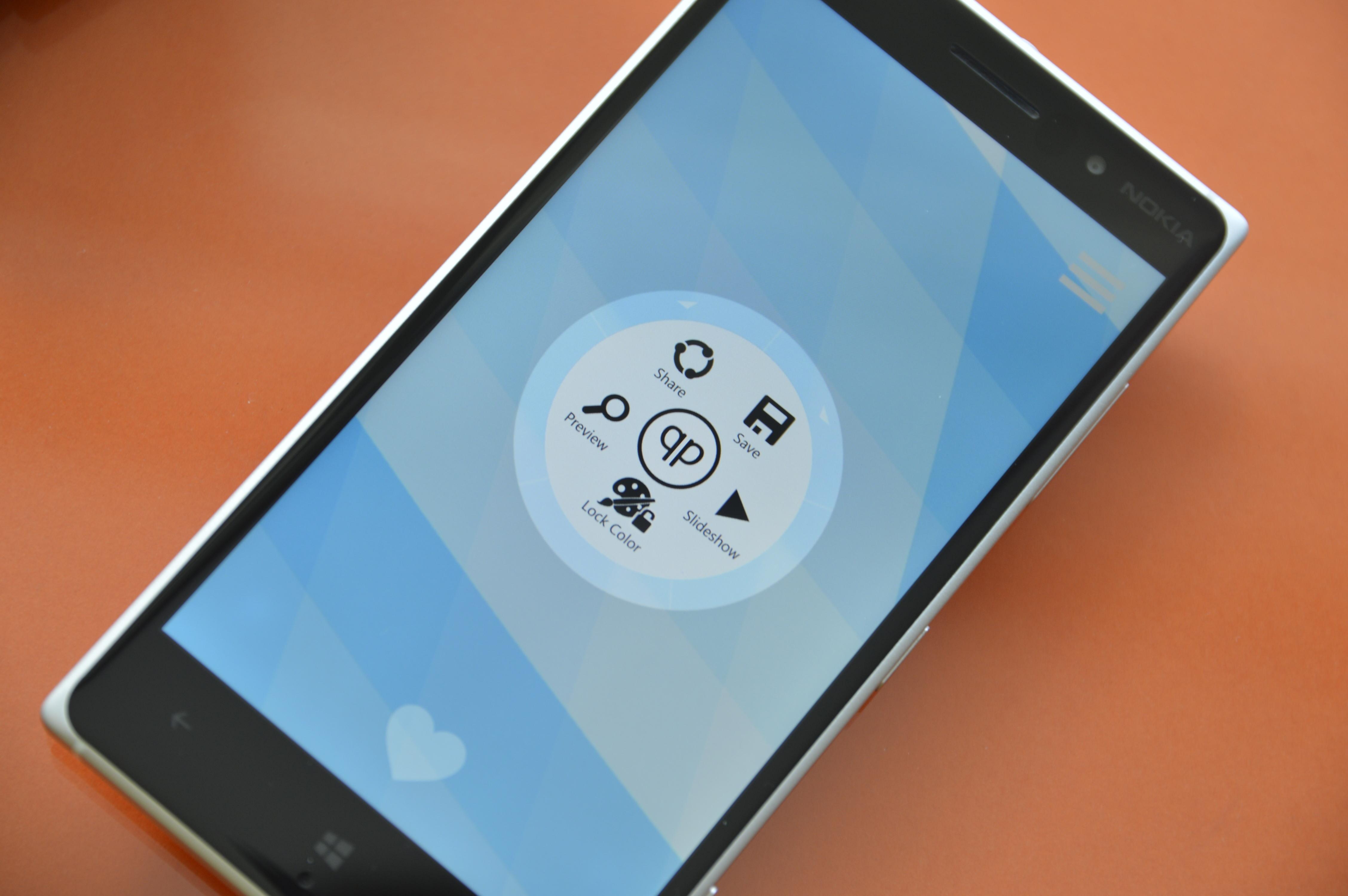 Priddy Windows Phone