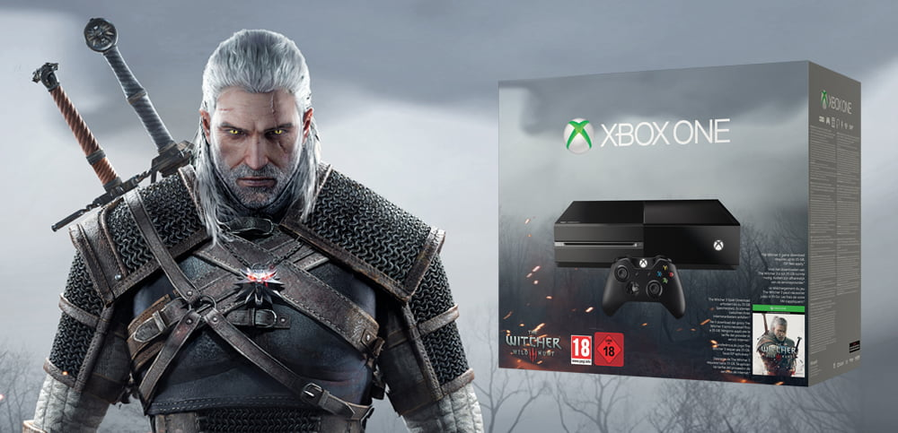 The Witcher 3 Wild Hunt por Microsoft Insider