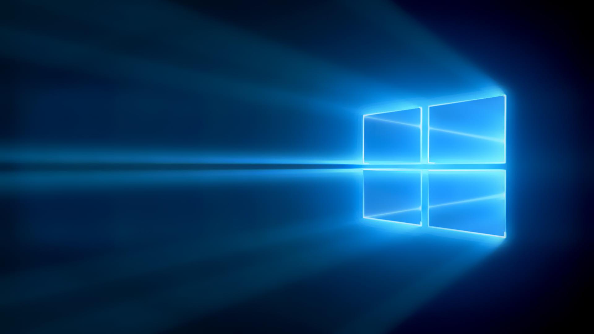 El nuevo logo de Windows 10 diseñado para la ocasión