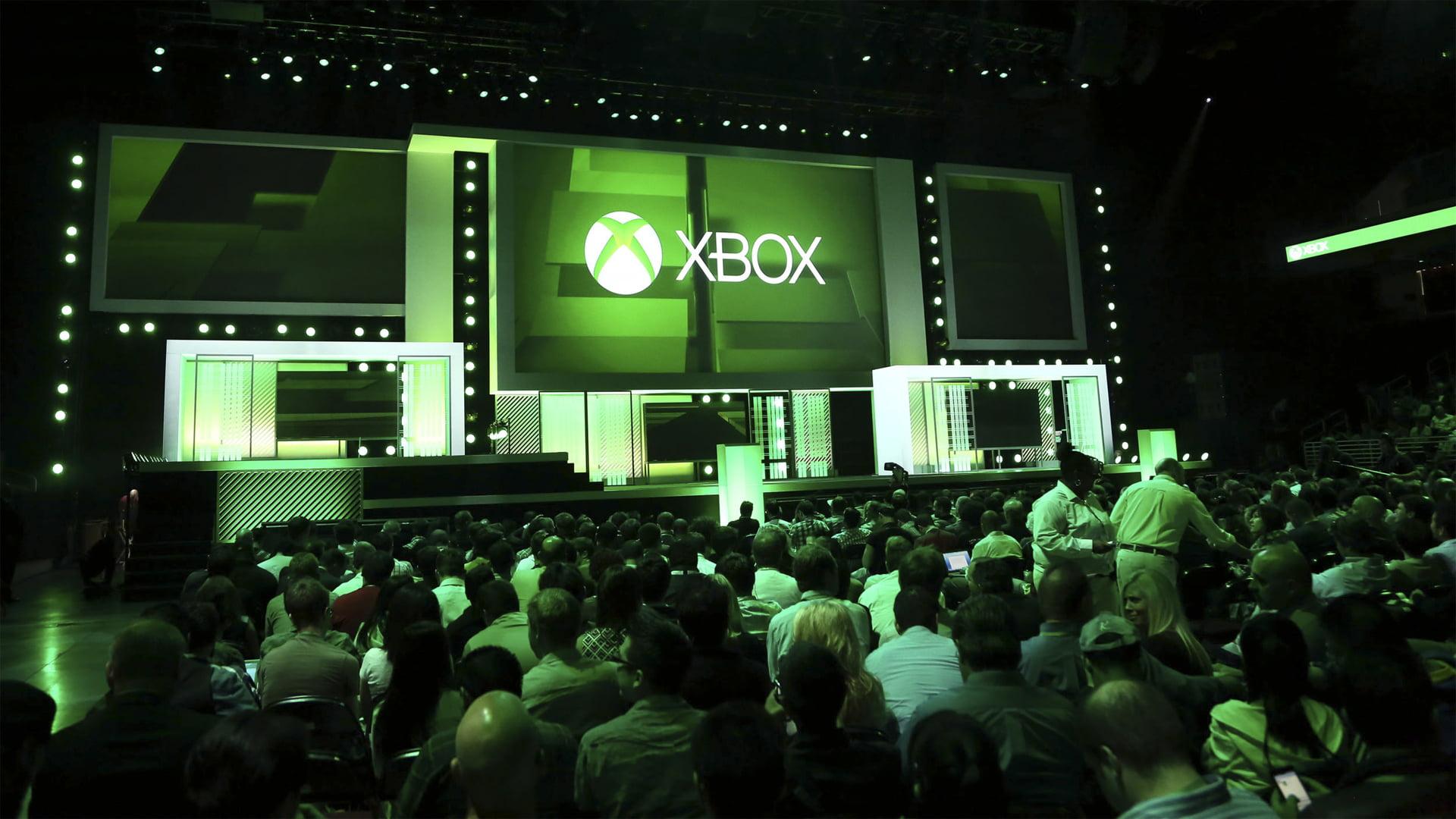 Conferencia de Microsoft en la Gamescom