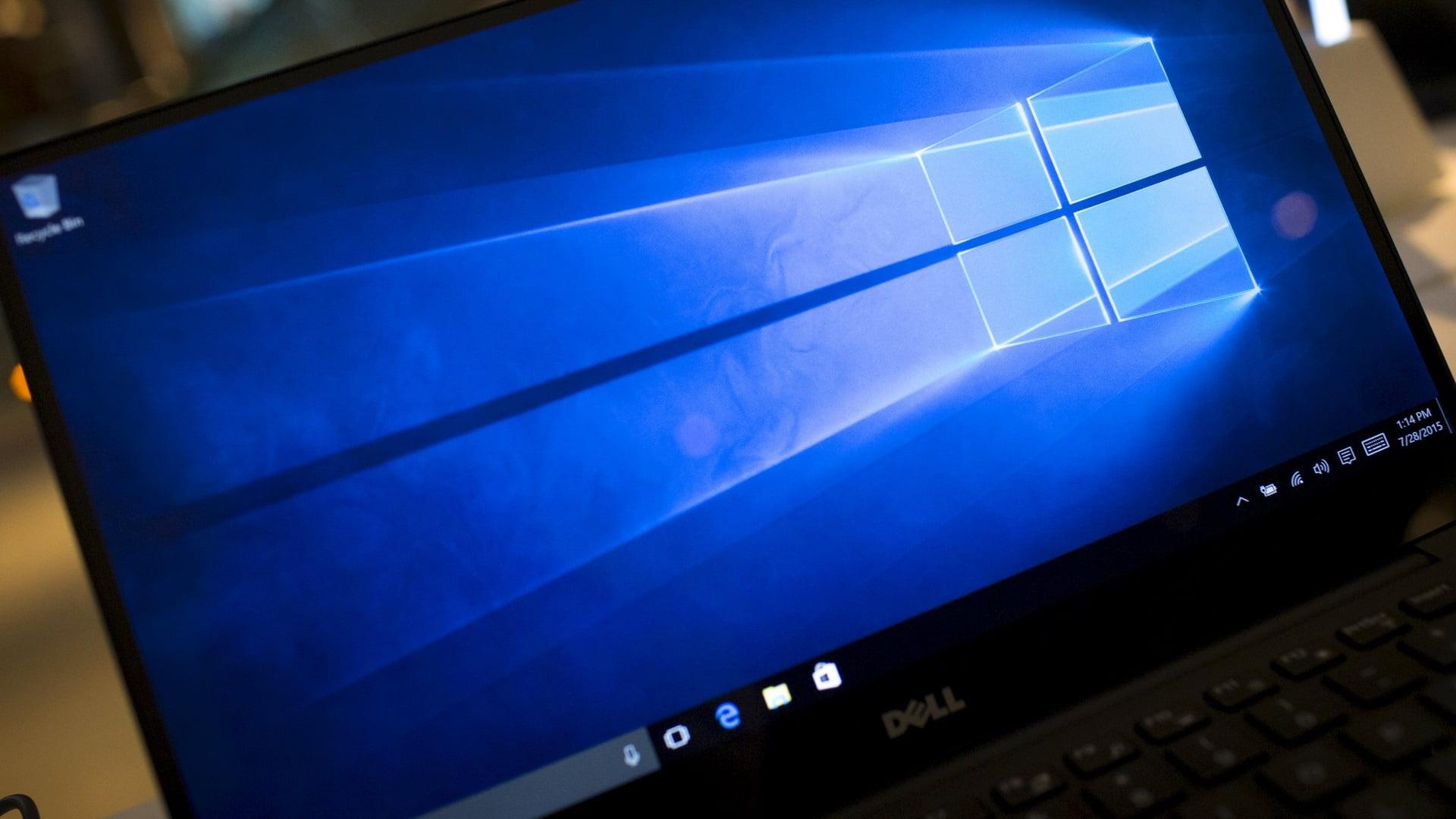 El Dell XPS 13 sorprende con Windows 10