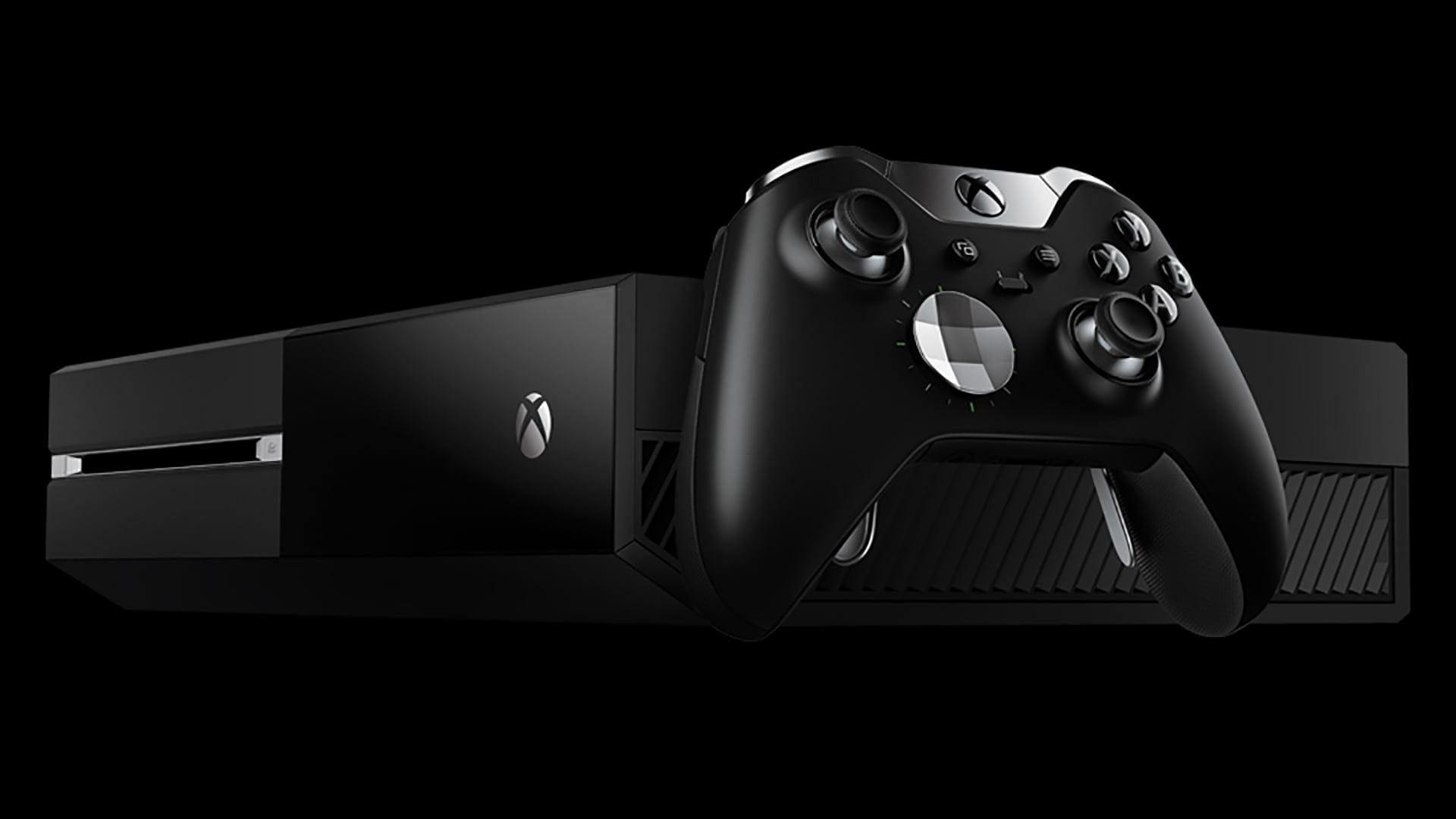 La nueva Xbox Elite Bundle