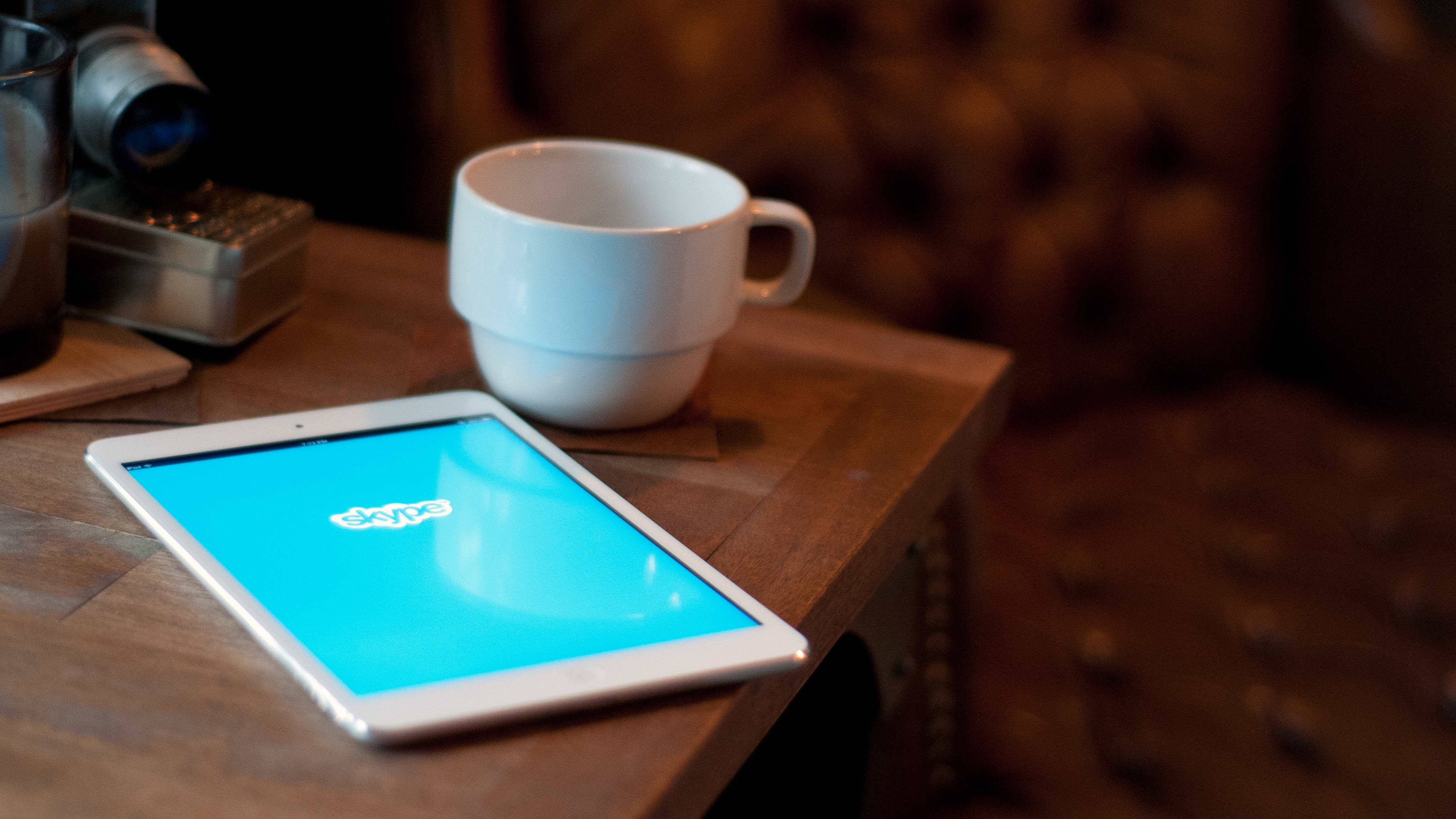 Skype 6.0 llega a iOS