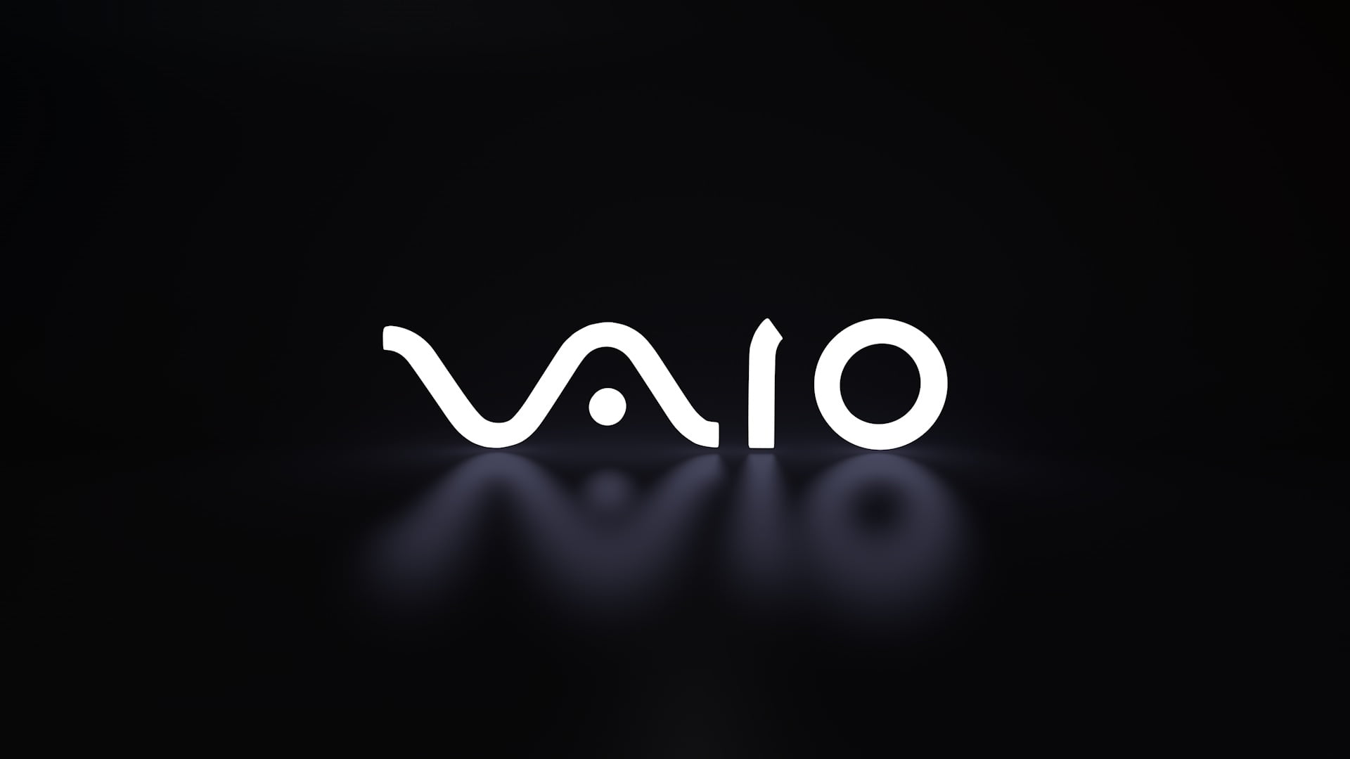 Logo de VAIO