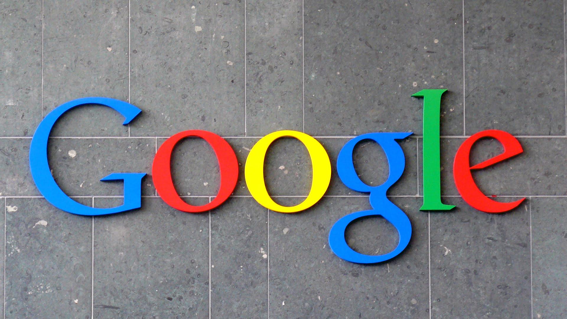 Google tiene problemas con sus servicios