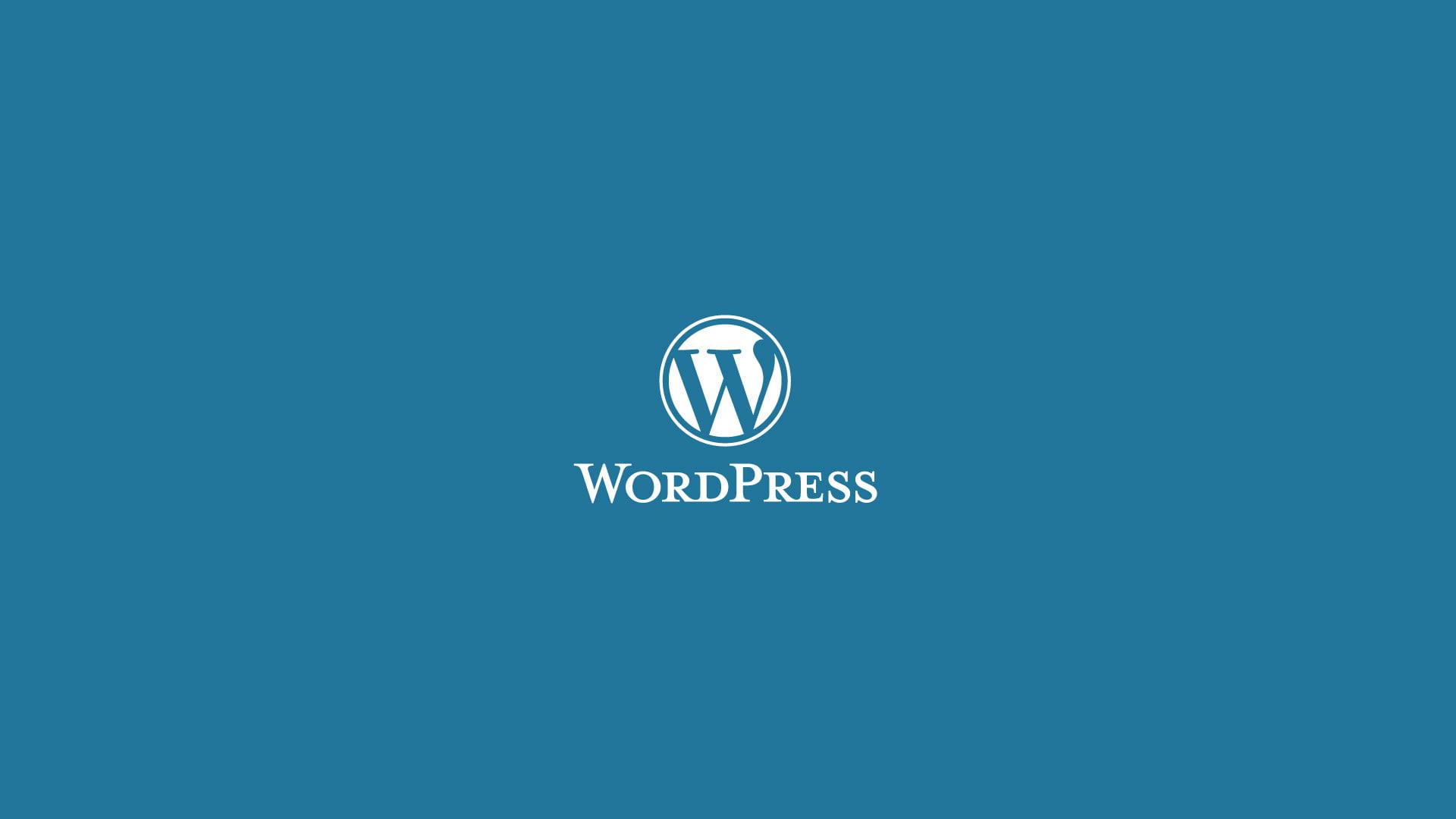 La aplicación de WordPress ya está disponible