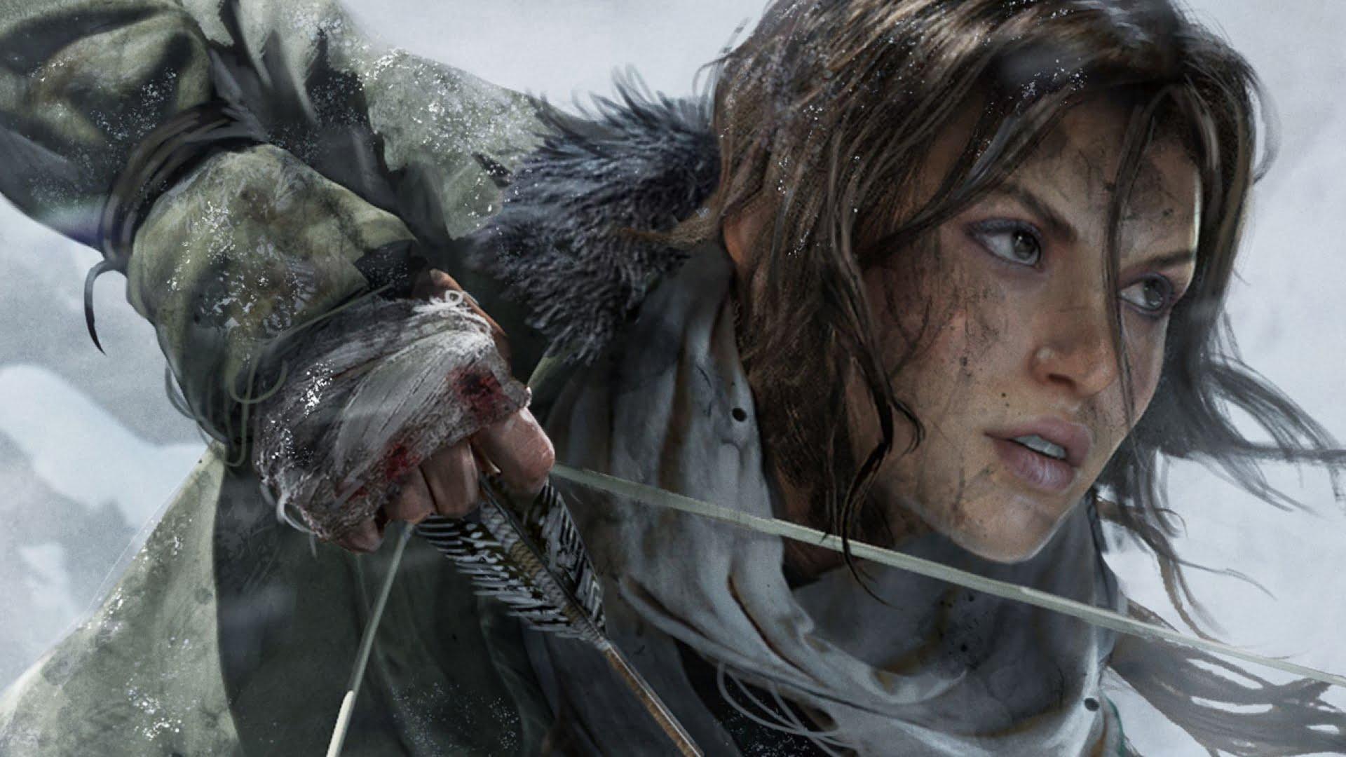 Rise of the Tomb Raider llegará el 28 de enero a Windows