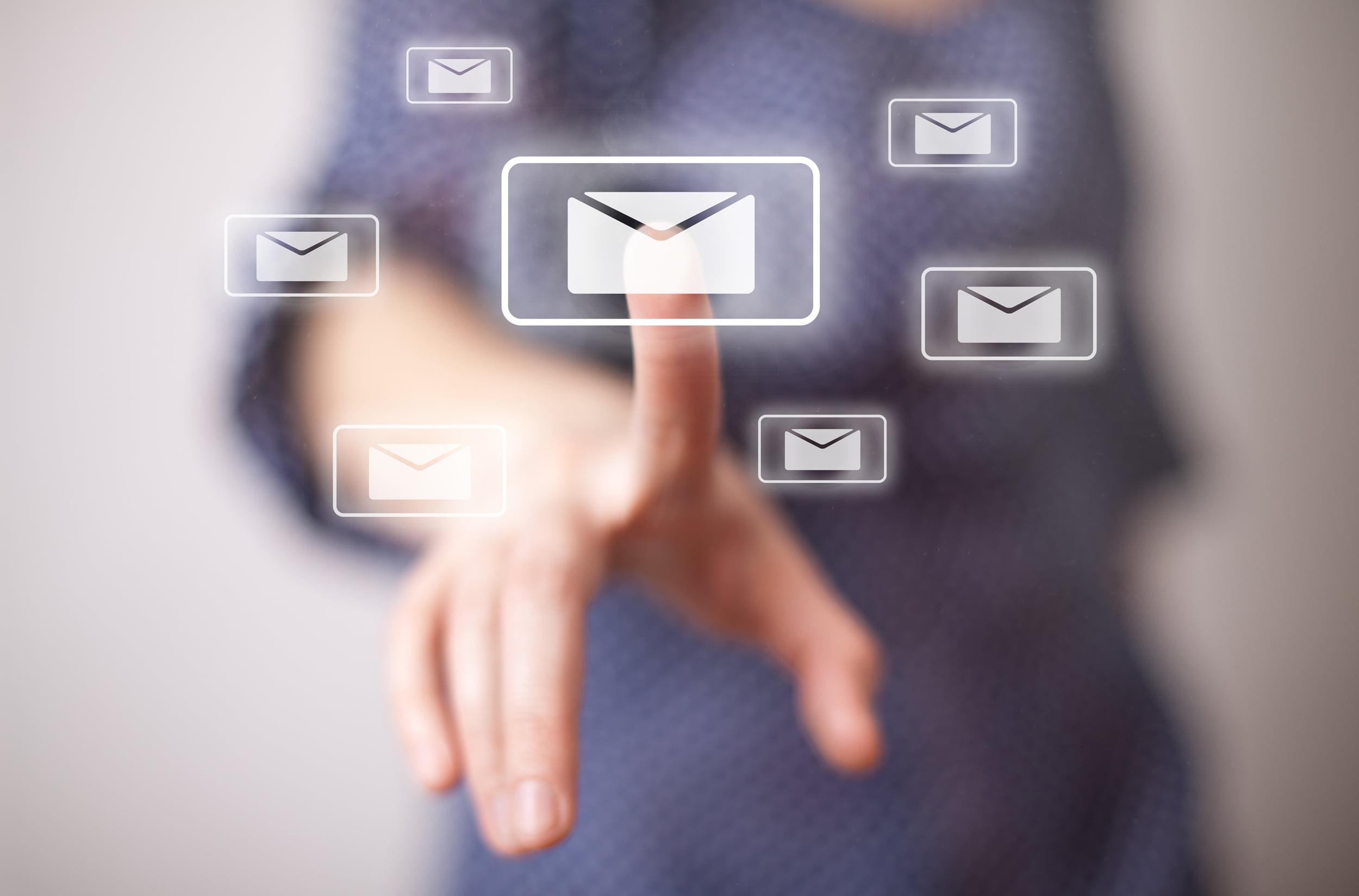 La máxima seguridad con el correo OTP