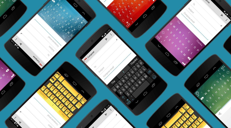 Swiftkey en Android