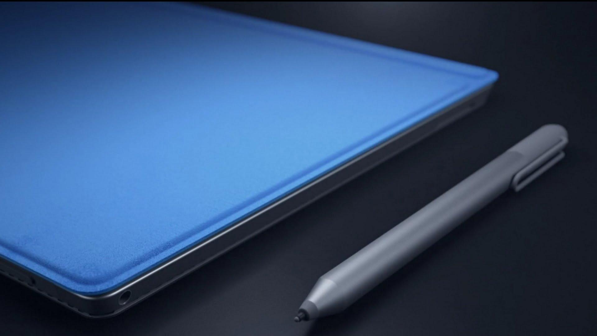 Un nuevo stylus podría llegar a Microsoft Surface
