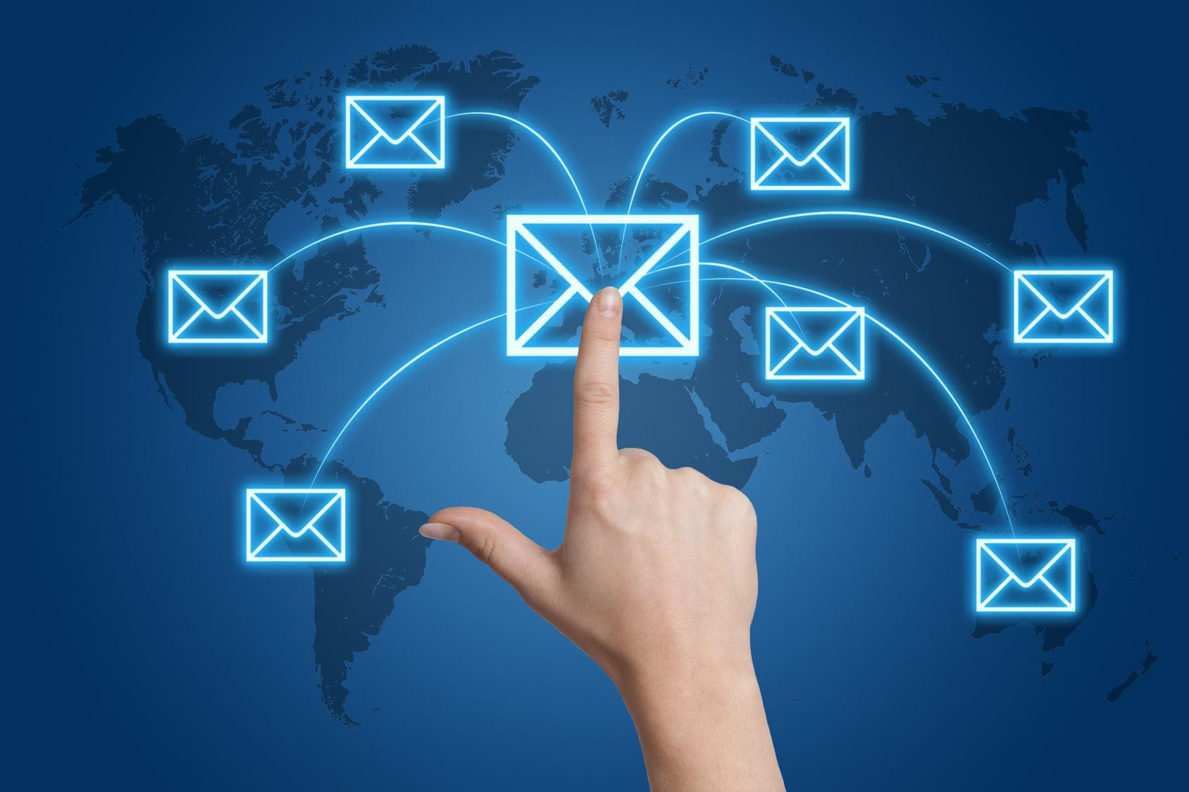 Zoom quiere entrar en el correo electrónico