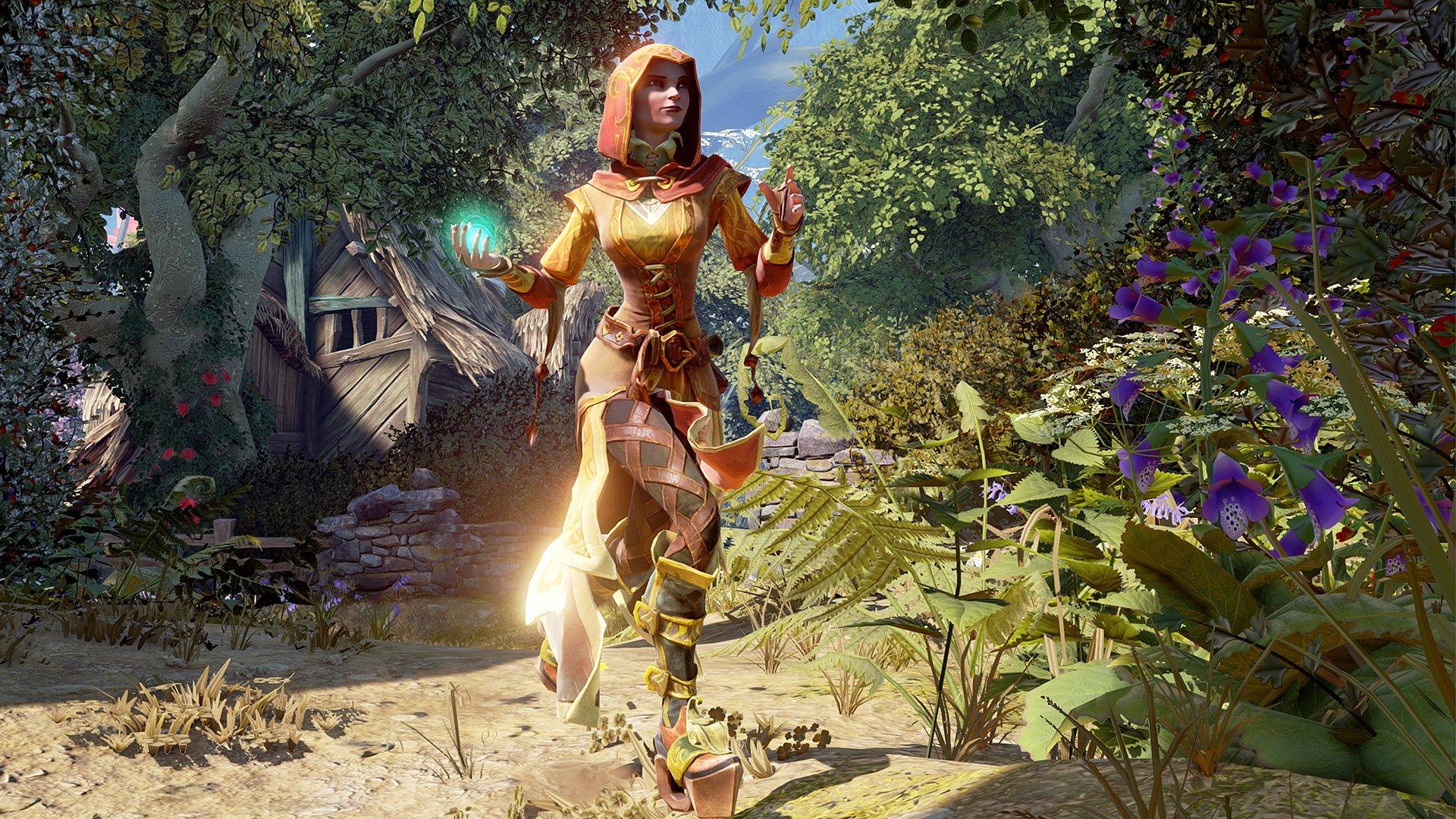 Microsoft cancela Fable Legends