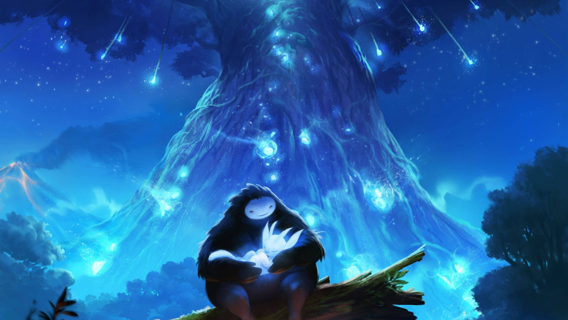 Ori and the blind forest definitive edition para xbox one