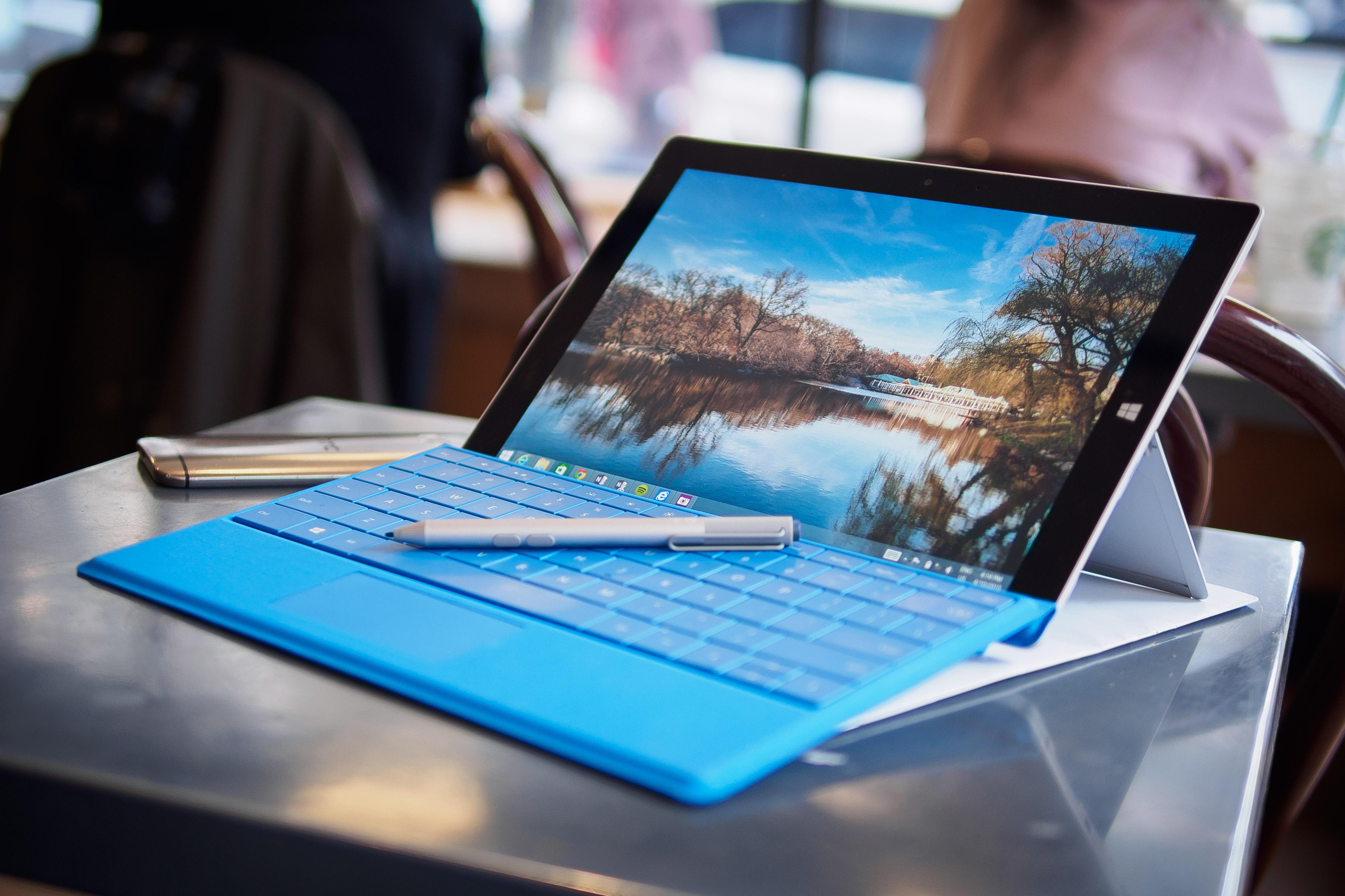 Los equipos con Windows dominarán el sector de tablets