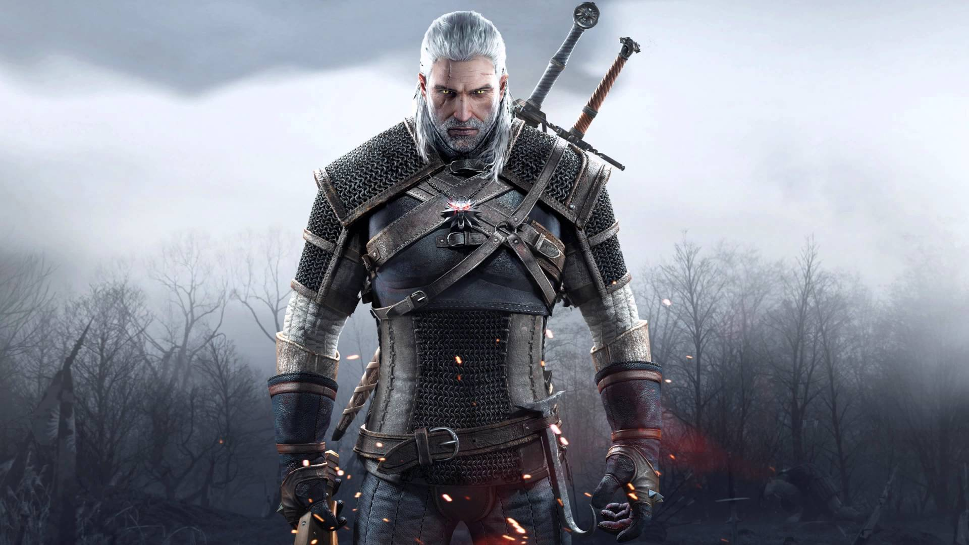 Llega The Witcher 3: Wild Hunt en oferta al Xbox Live