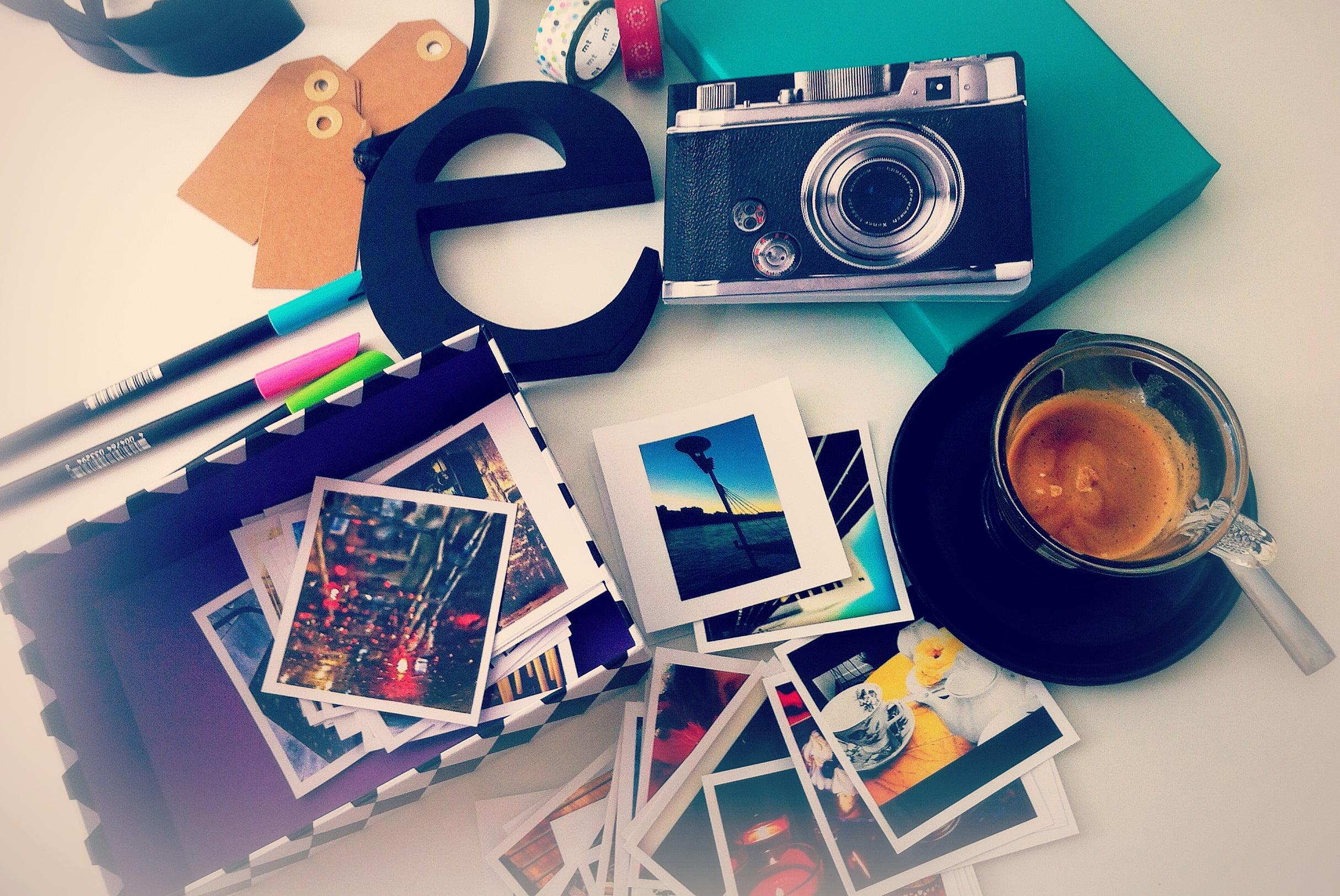 Una nueva forma de revivir nuestros recuerdos