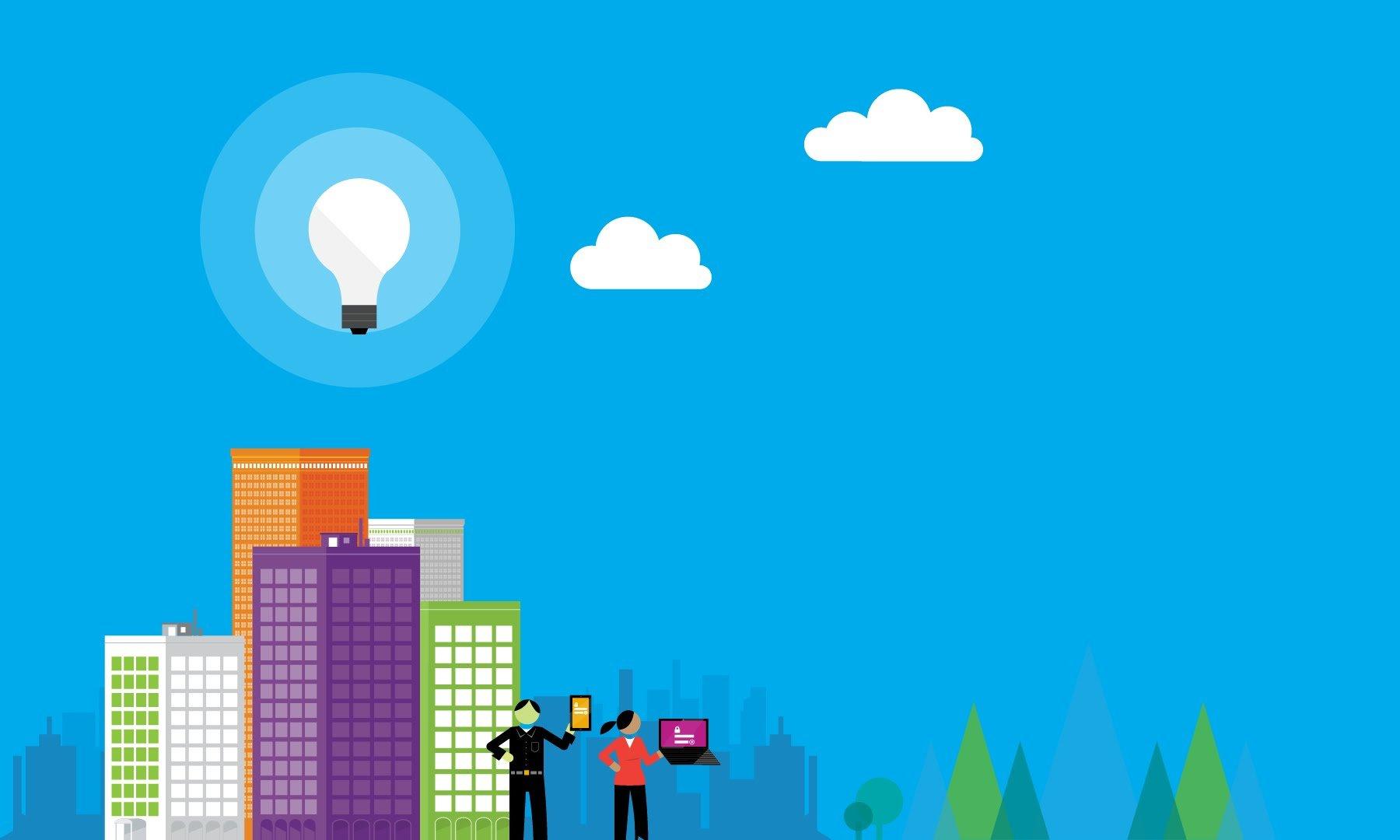 Azure, el pilar de Microsoft