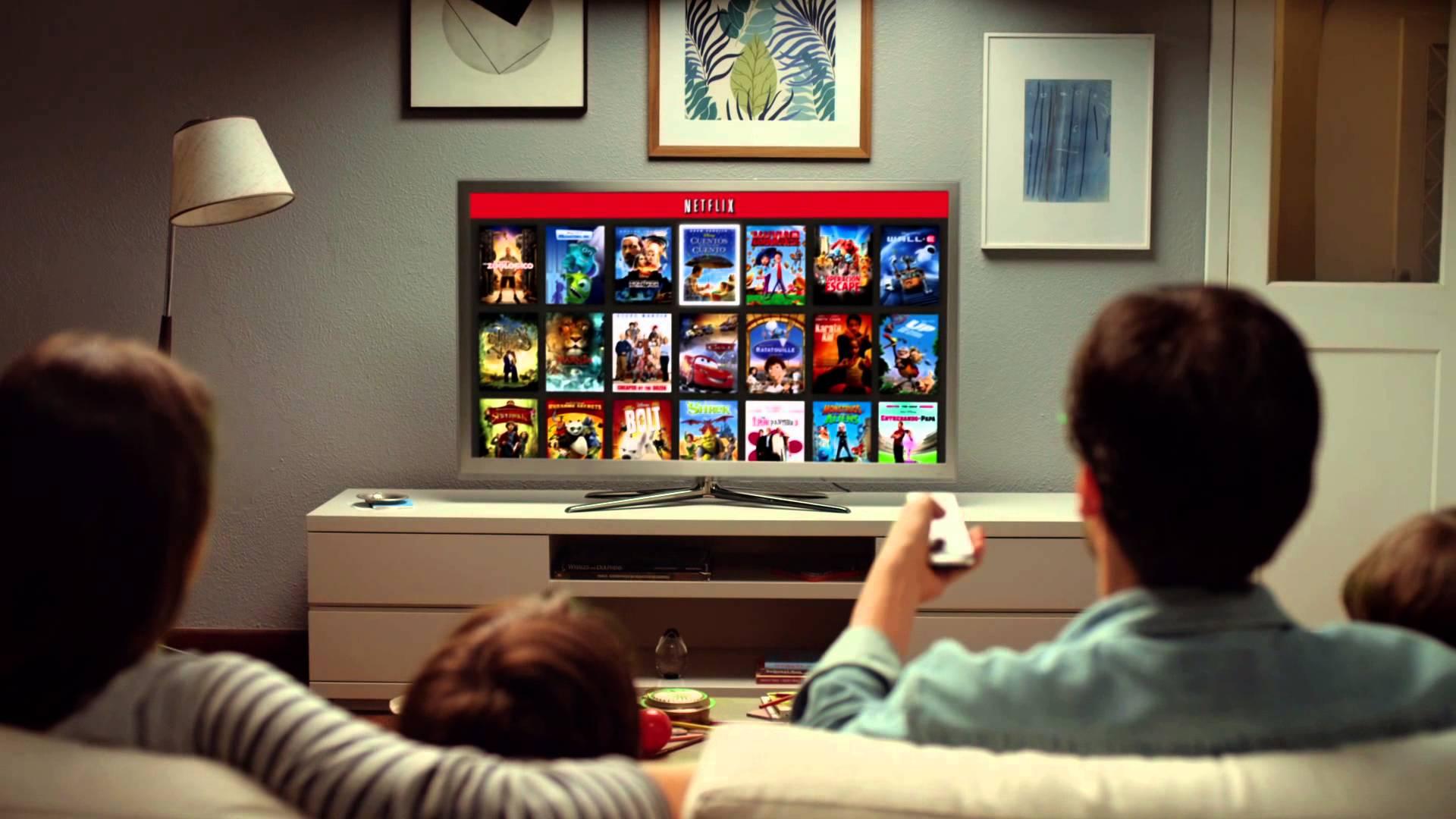 Netflix en Xbox One