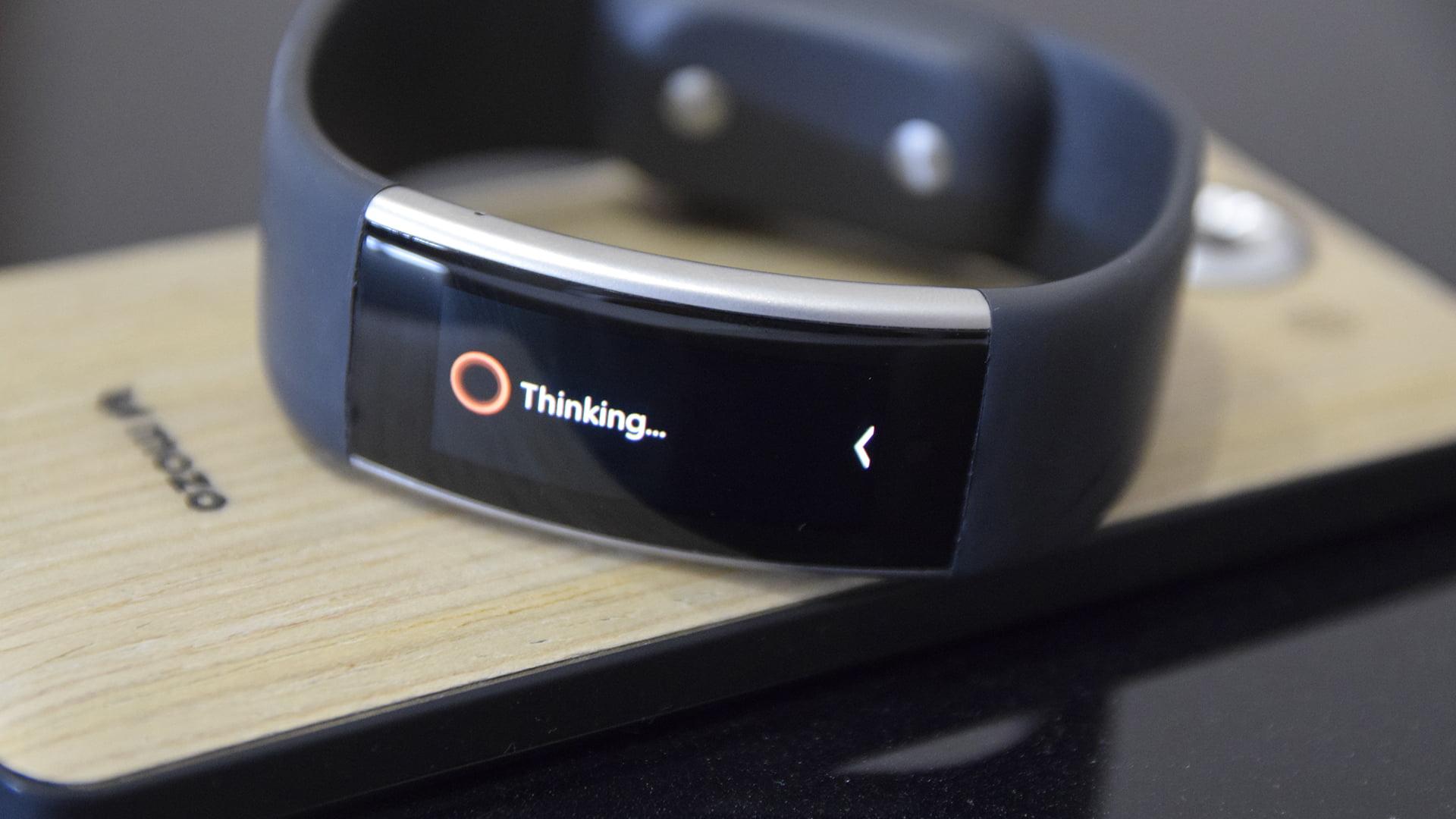 La salud llega a Cortana