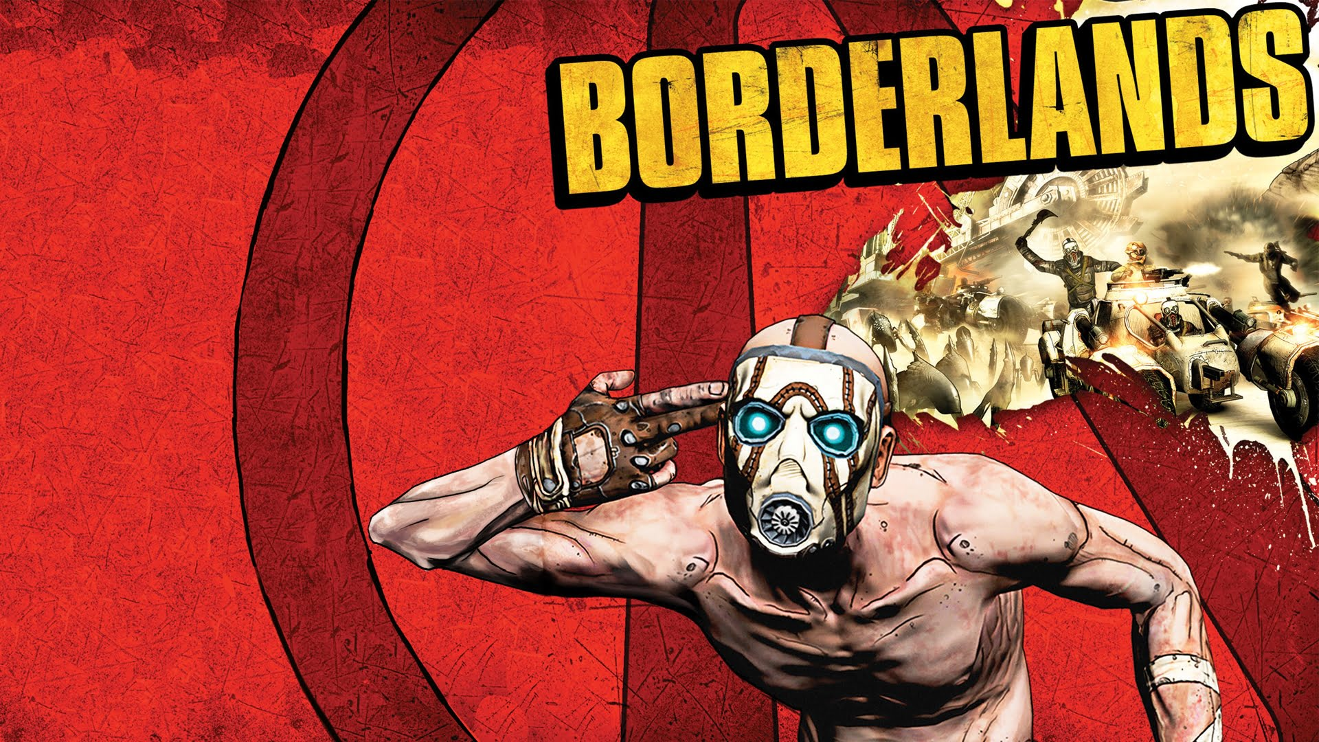 Borderlands gratis este fin de semana en Xbox One