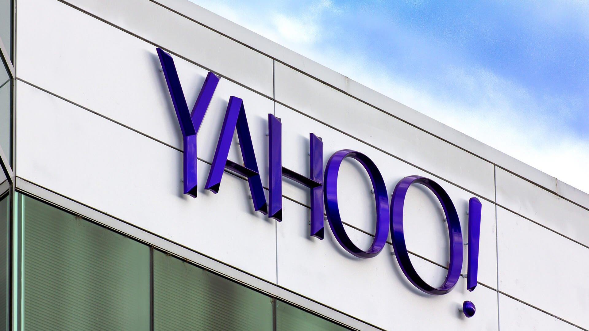 Edificio de Yahoo