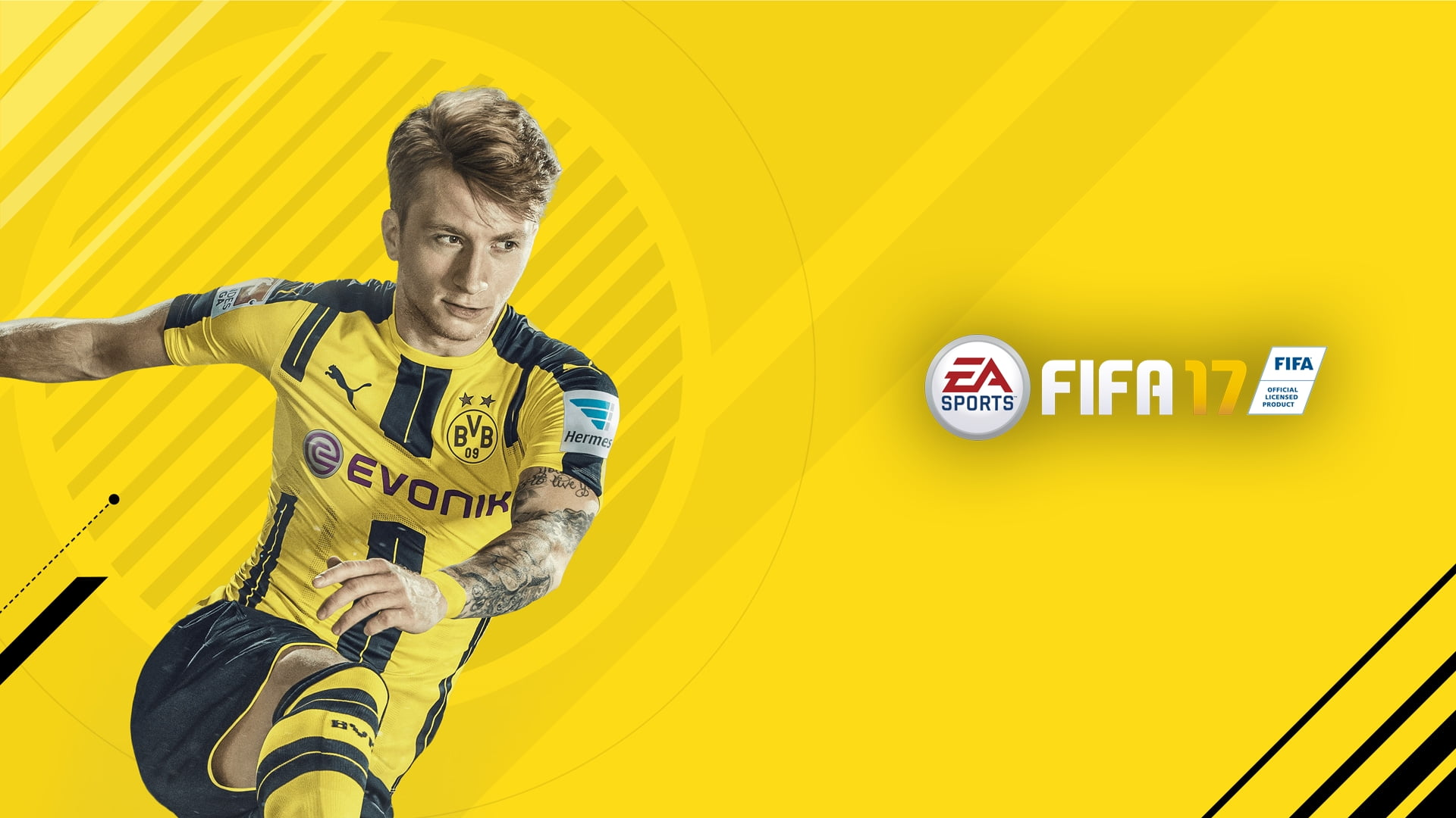 FIFA 17 Mobile llega a las tablets con Windows 10