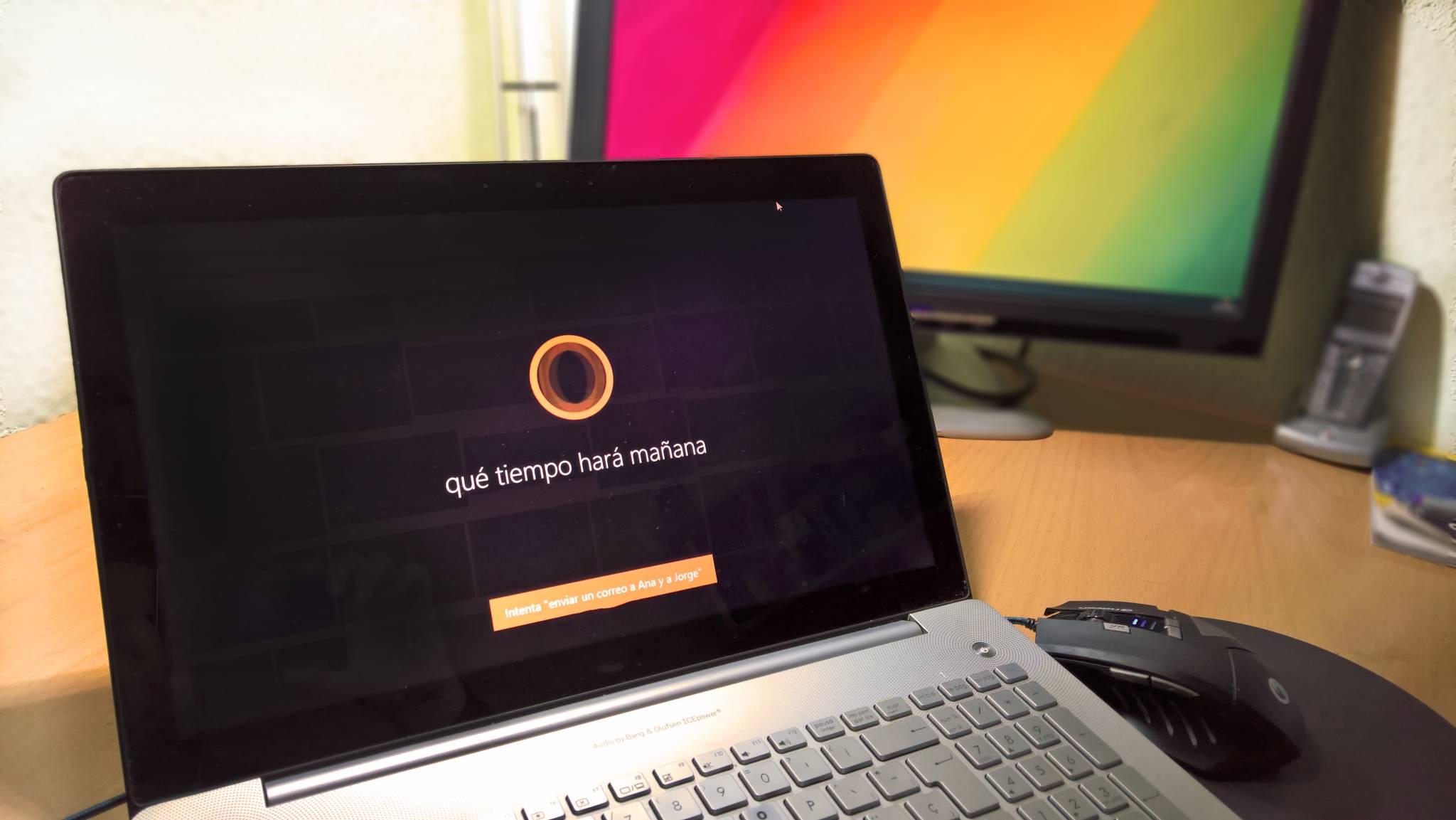 Descubre las novedades de Cortana, Windows Defender, ePub