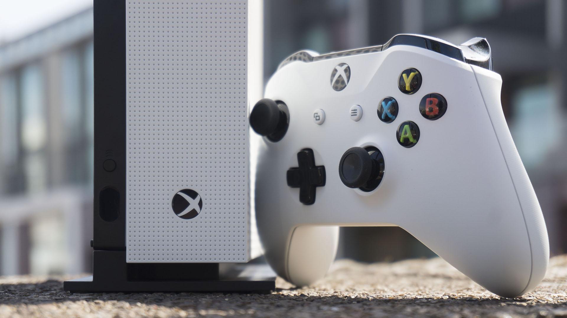 La trancripción de voz llega a Xbox One
