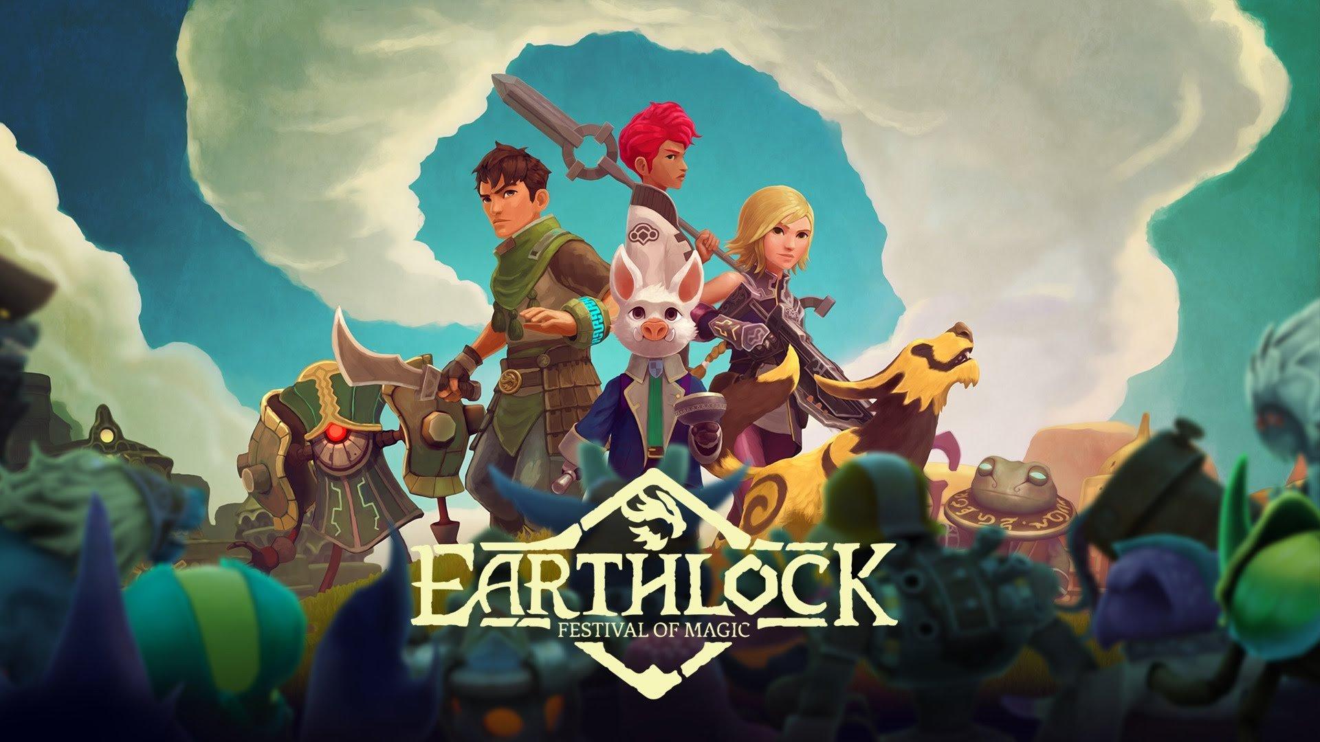 Earthlock: Festival of Magic llega en oferta a Xbox One