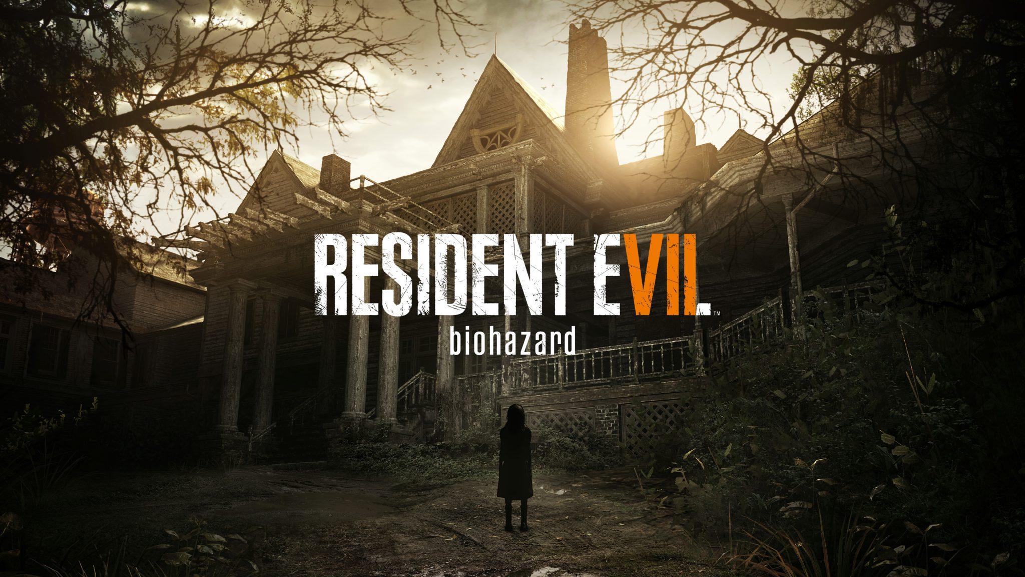 Resident Evil 7 Biohazard ya está aquí