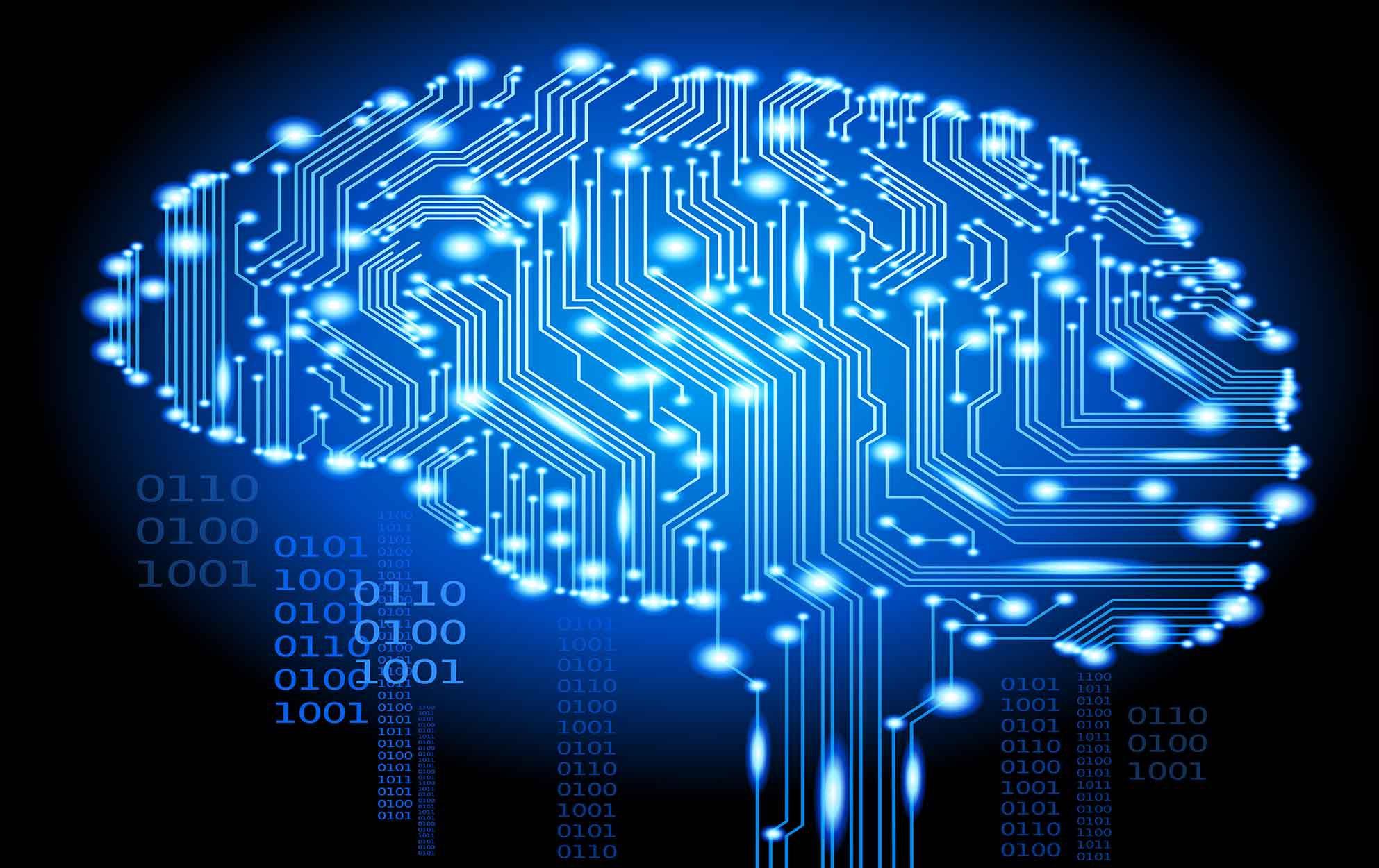 Buses de datos recreando el cerebro humano