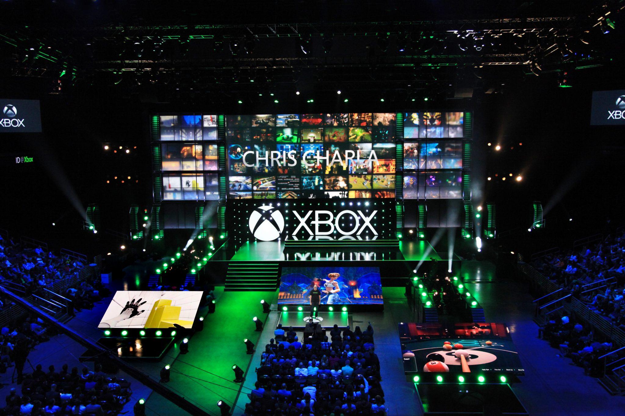 Microsoft prepara algo grande para la GDC