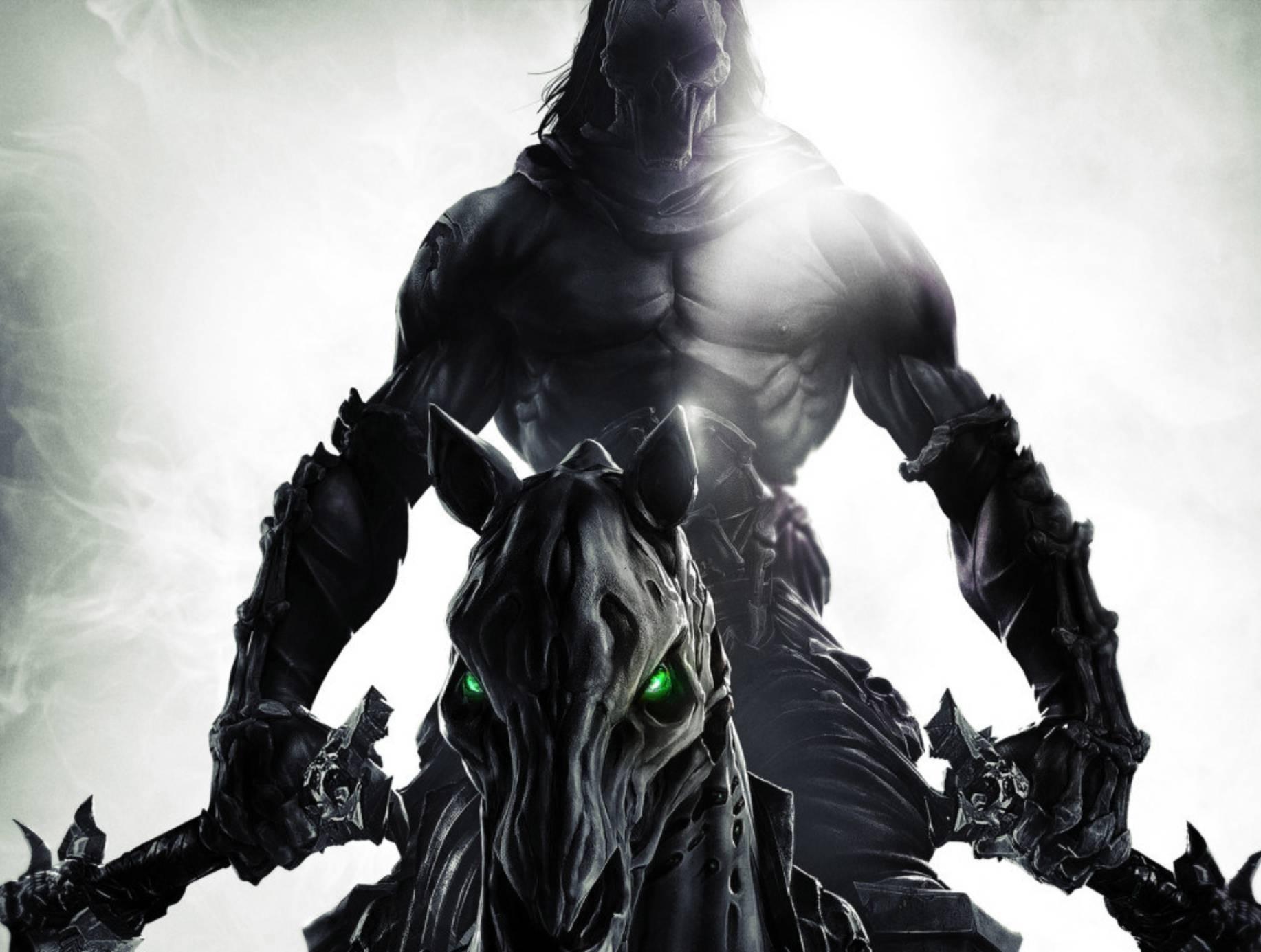 Darksiders se cuela entre los Games with Gold de abril