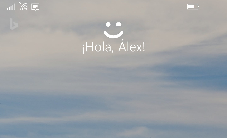 Windows Hello sigue mejondo