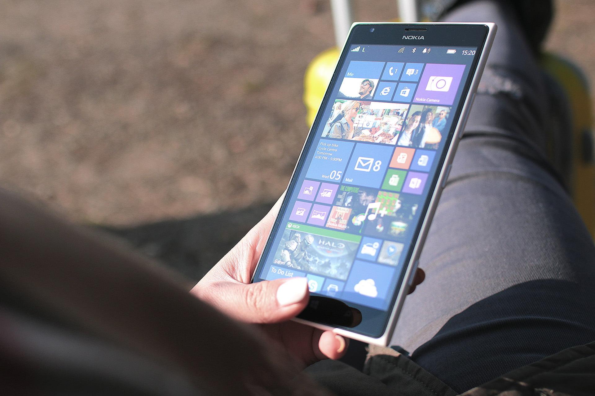Los smartphones que nunca vieron la luz Tu telefono