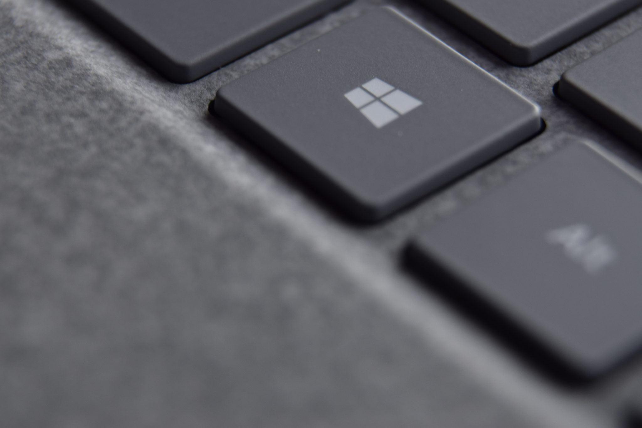 Surface Laptop llega oficialmente a España