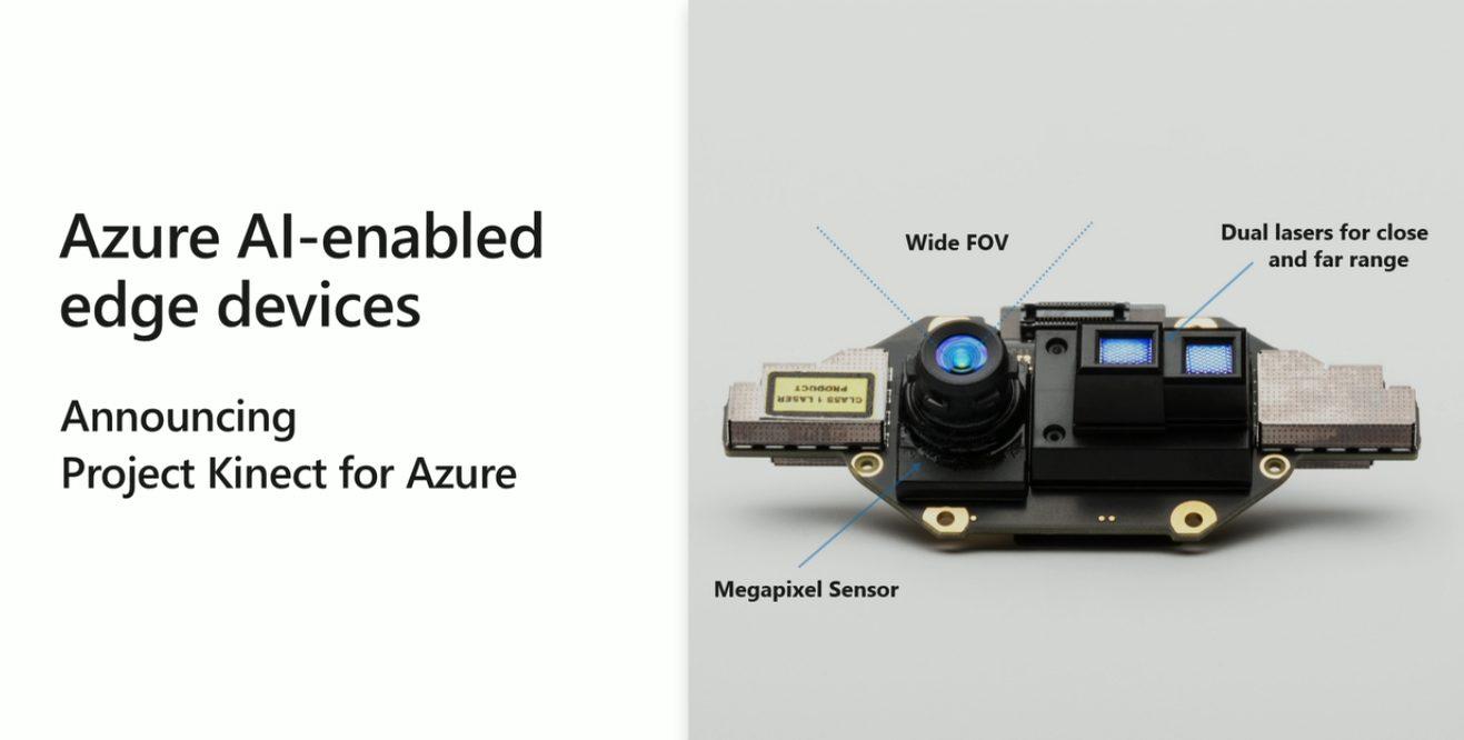 Una generación para Azure