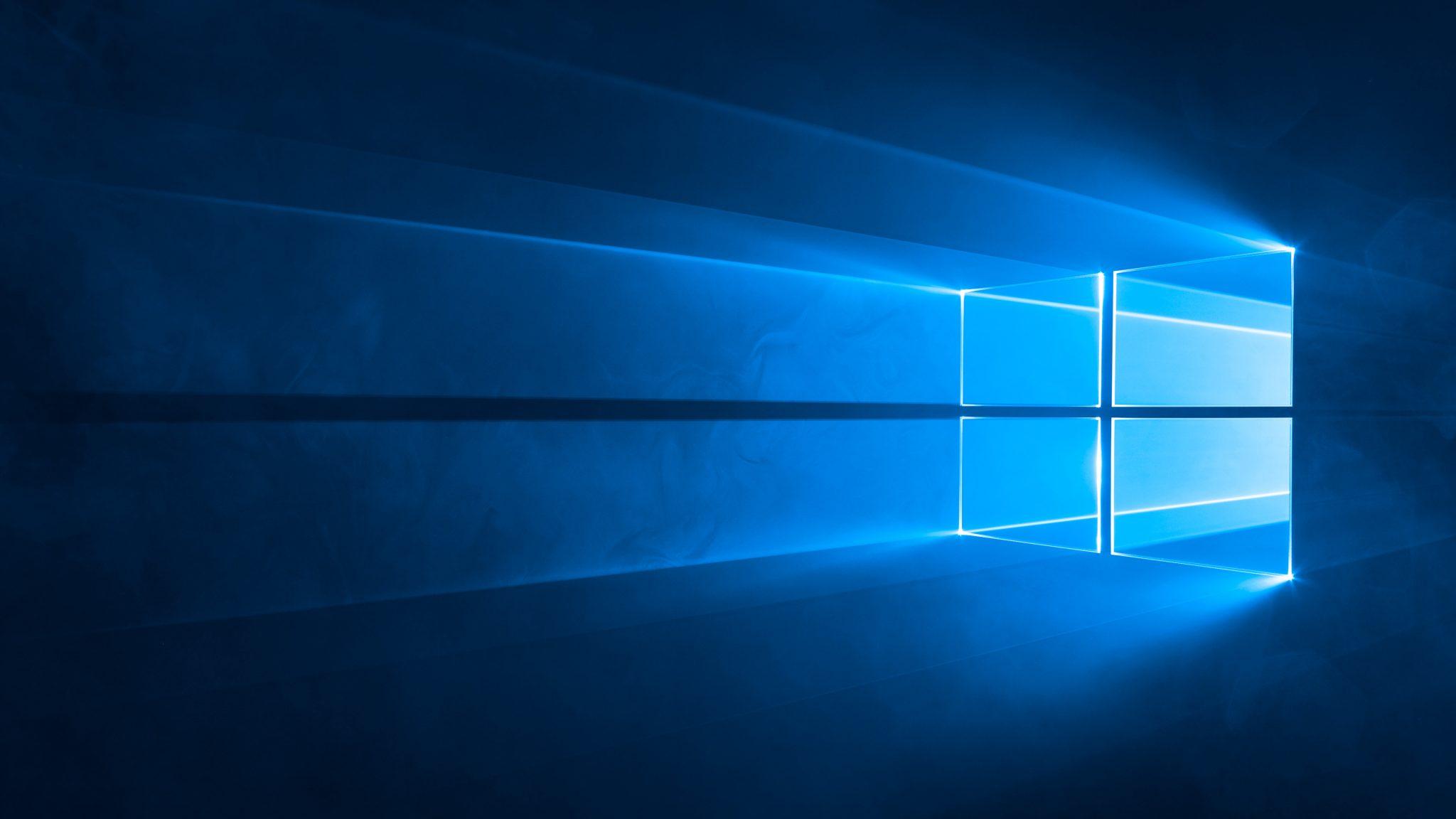 Microsoft publica la Build 17741 para los usuarios del anillo rápido