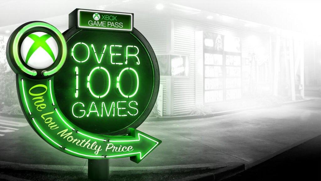 Llegan nuevos títulos a Xbox Game Pass